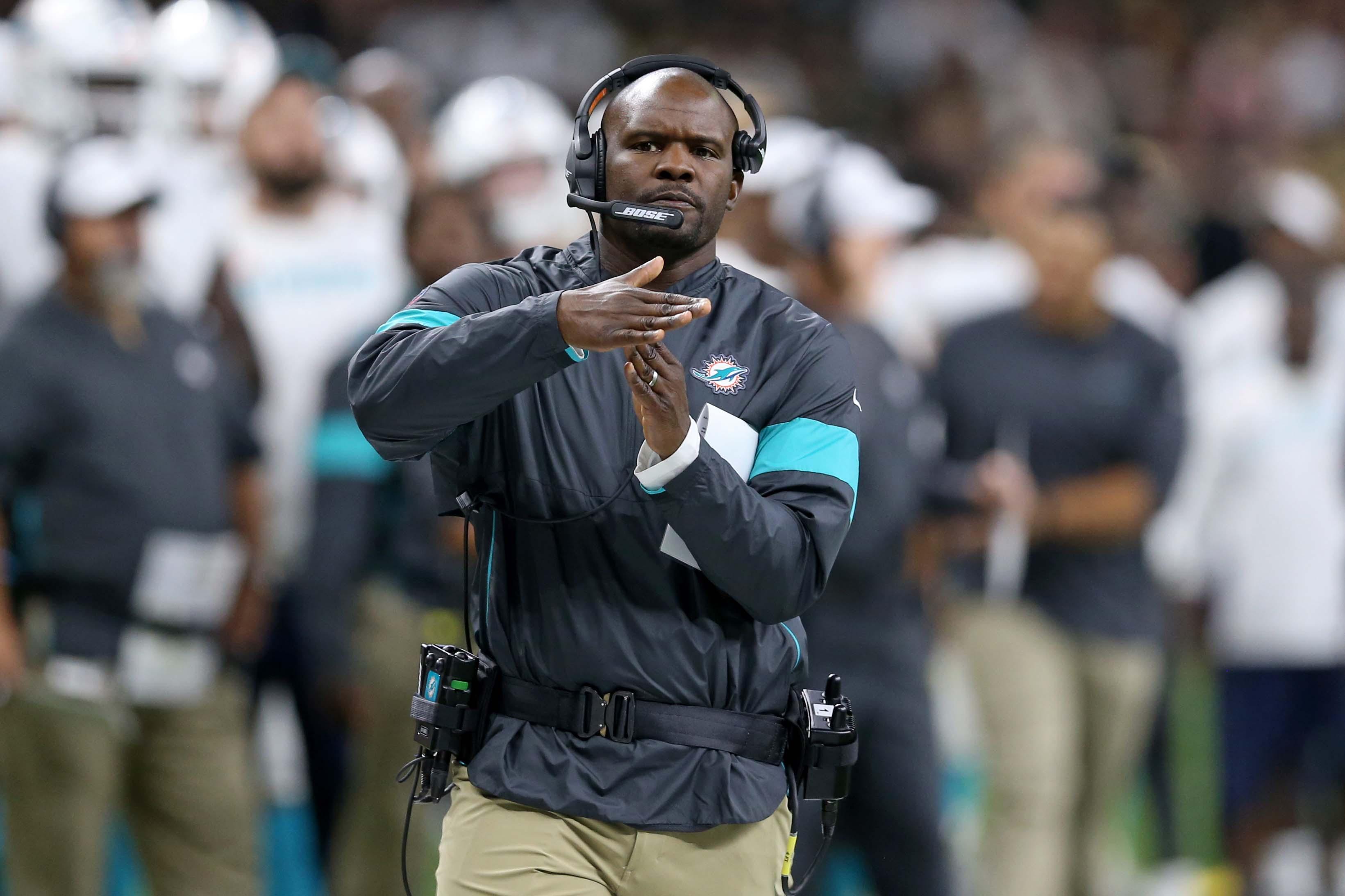 NFL: Preseason-Miami Dolphins at New Orleans Saints