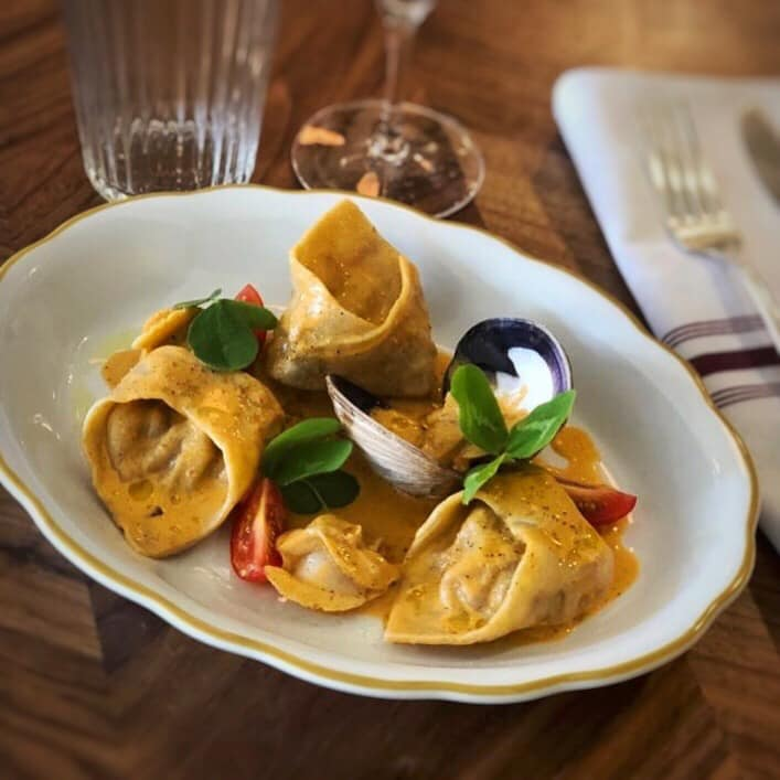 A Classy-Moroccan Influenced Bistro Arrives on Beaubien — and Other Openings
