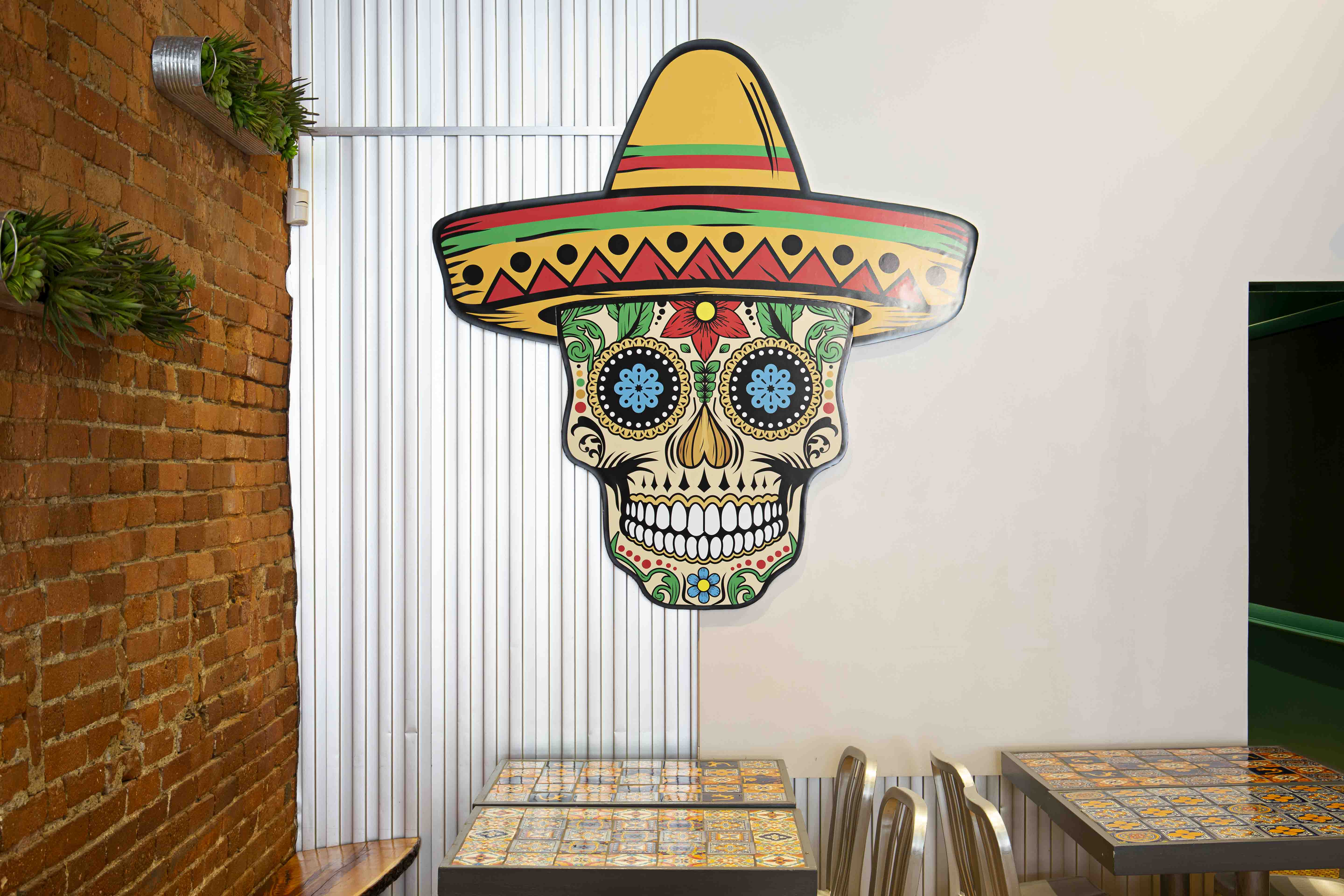 One Critic Would Eat Salsa by the Tubful at a New Local Taqueria