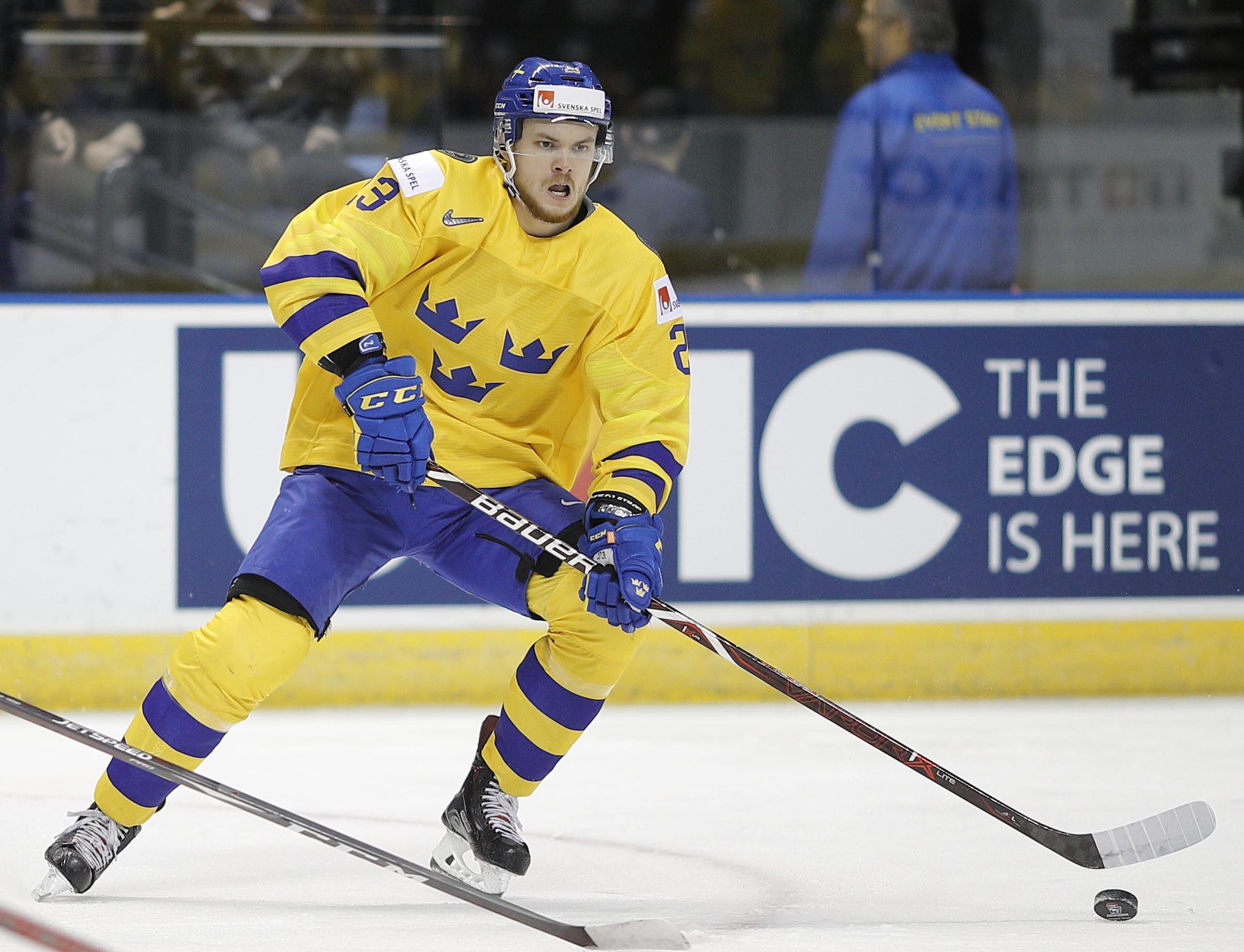 Sweden v Kazakhstan - 2019 IIHF World Junior Championship