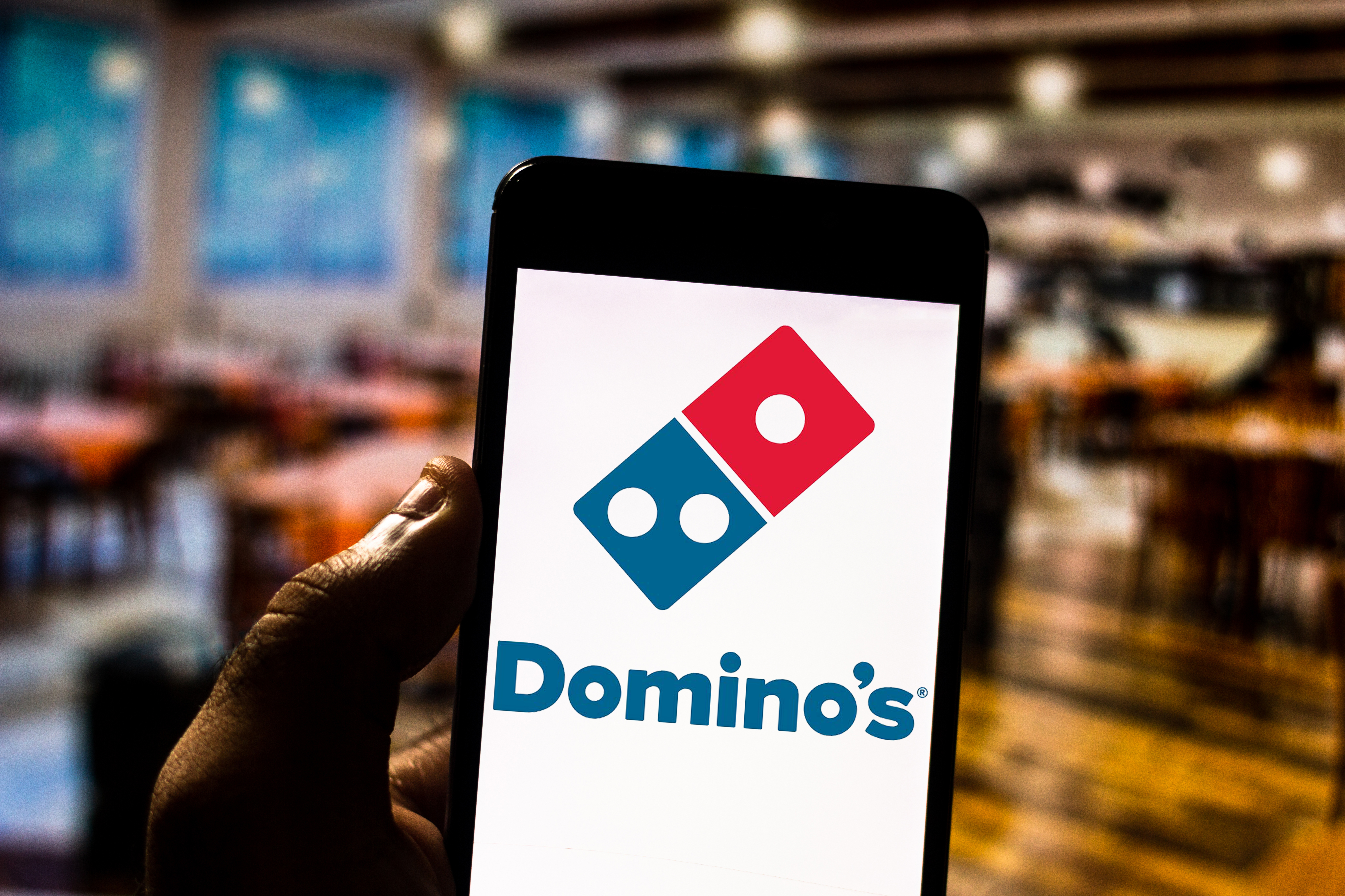 An Anonymous Domino's App Order Delivered a SWAT Team to a California Home
