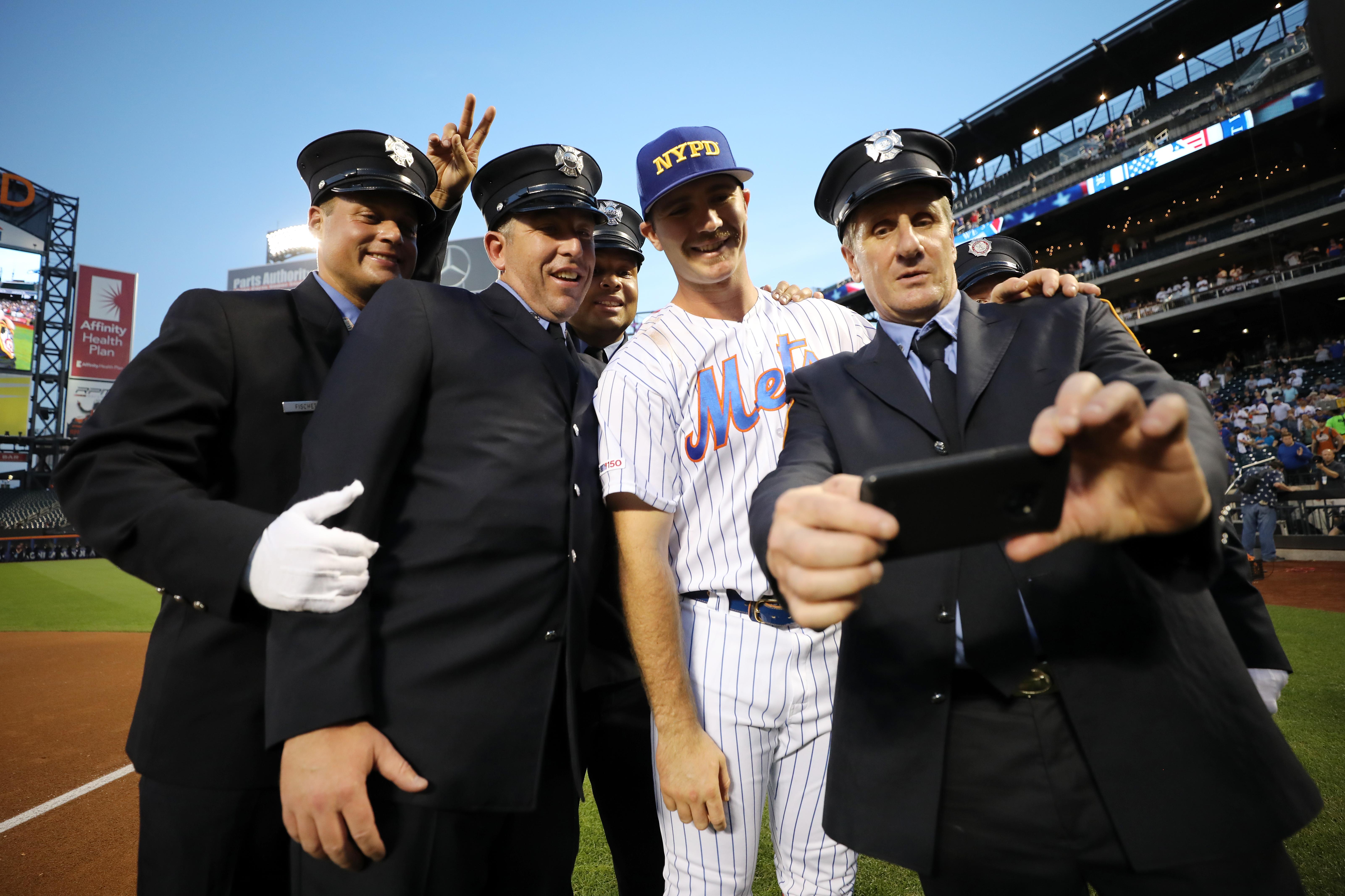 Arizona Diamondbacks v. New York Mets