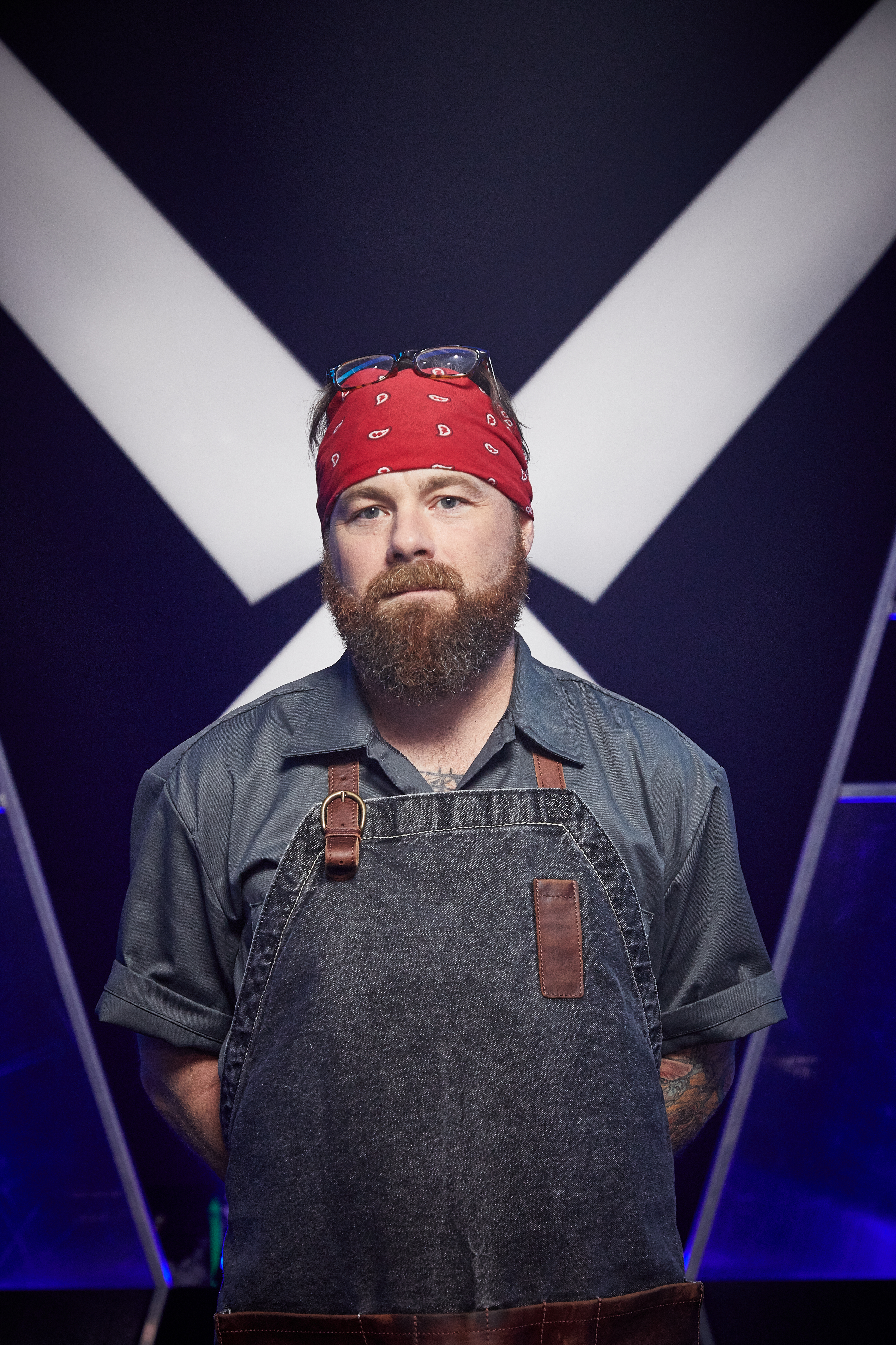 Plateau Chef Wins 'Iron Chef Canada' With Tex-Mex Goat Dishes