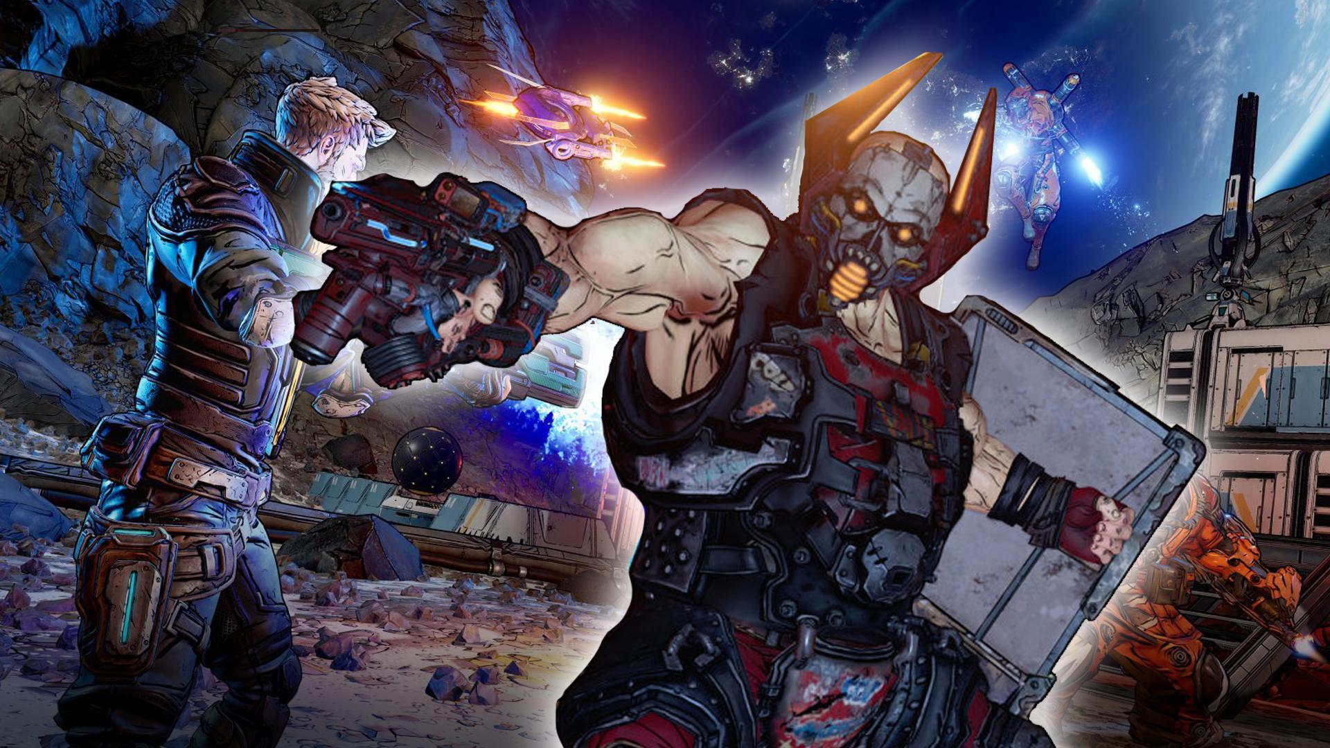 Borderlands 3 guide: How to unlock class mods