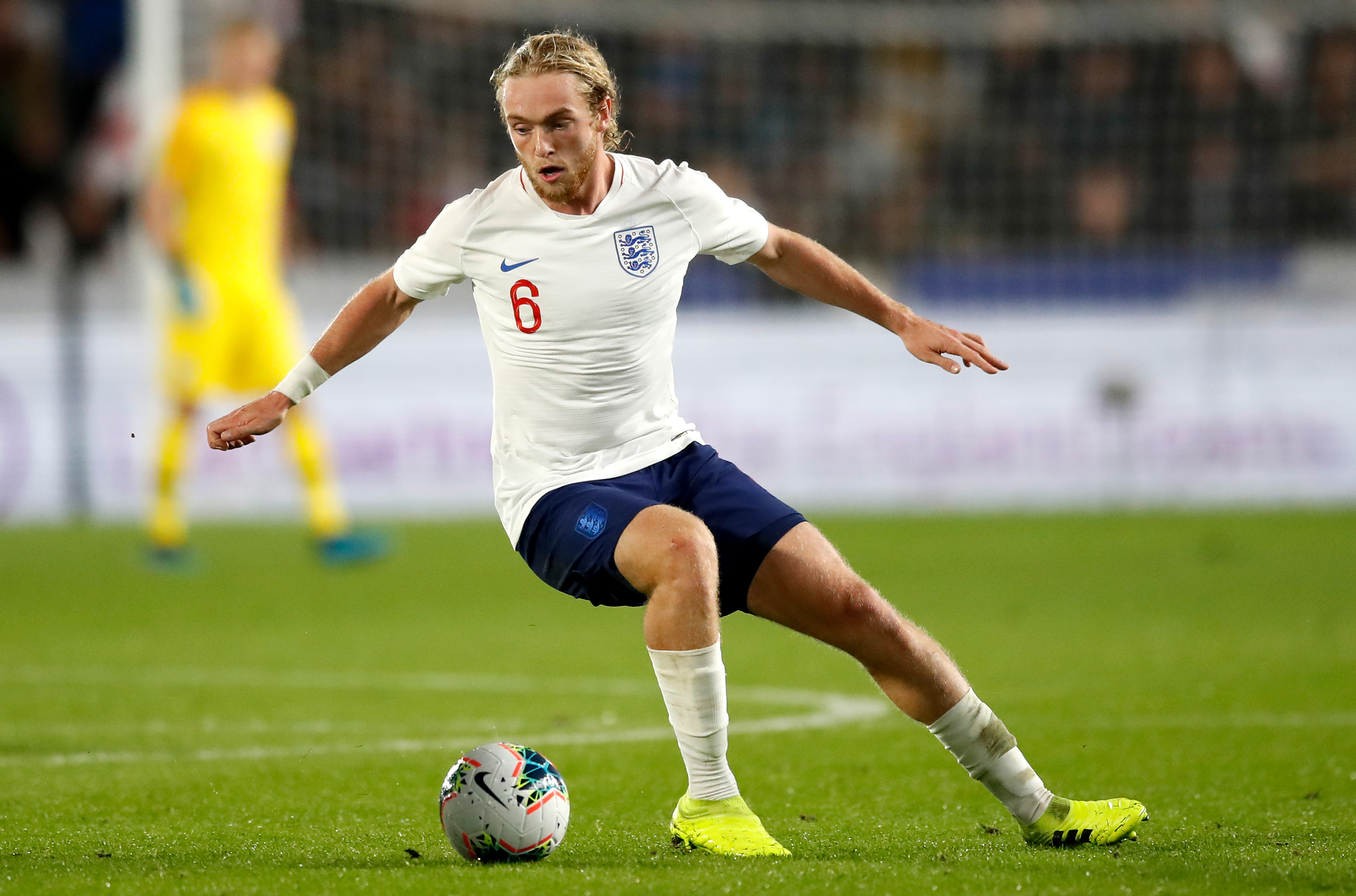Marco Silva has a clear plan for Tom Davies