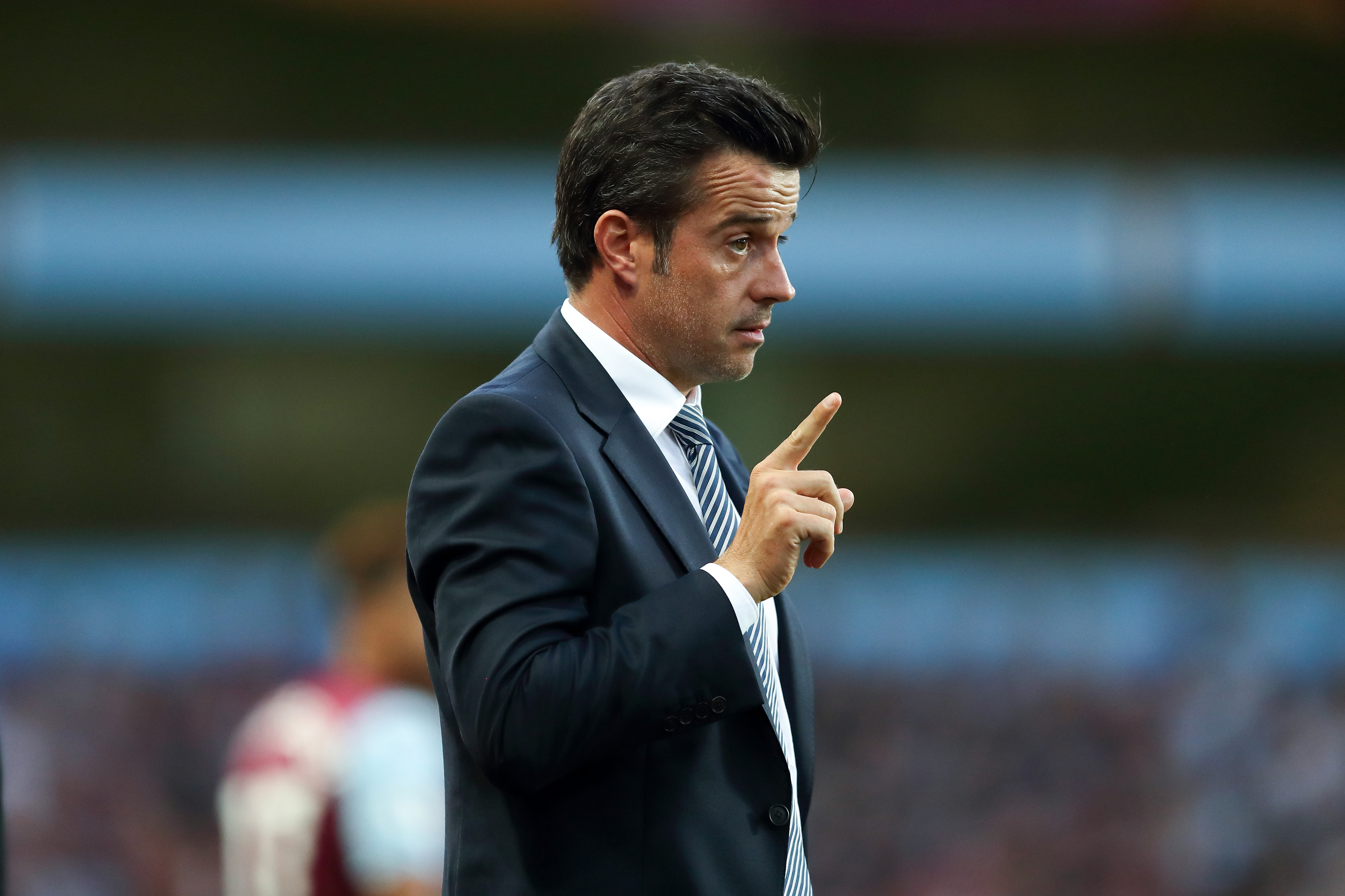 Silva: Now is the time for Everton to get good results away