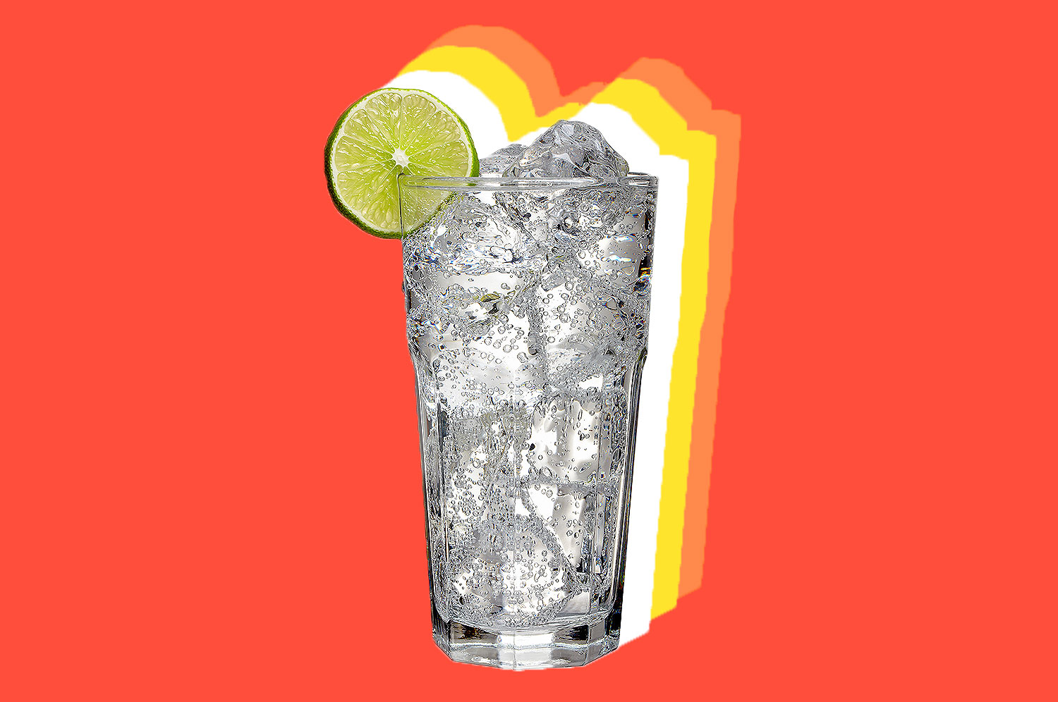 What's the Difference Between Seltzer, Club Soda, and Sparkling Mineral Water?