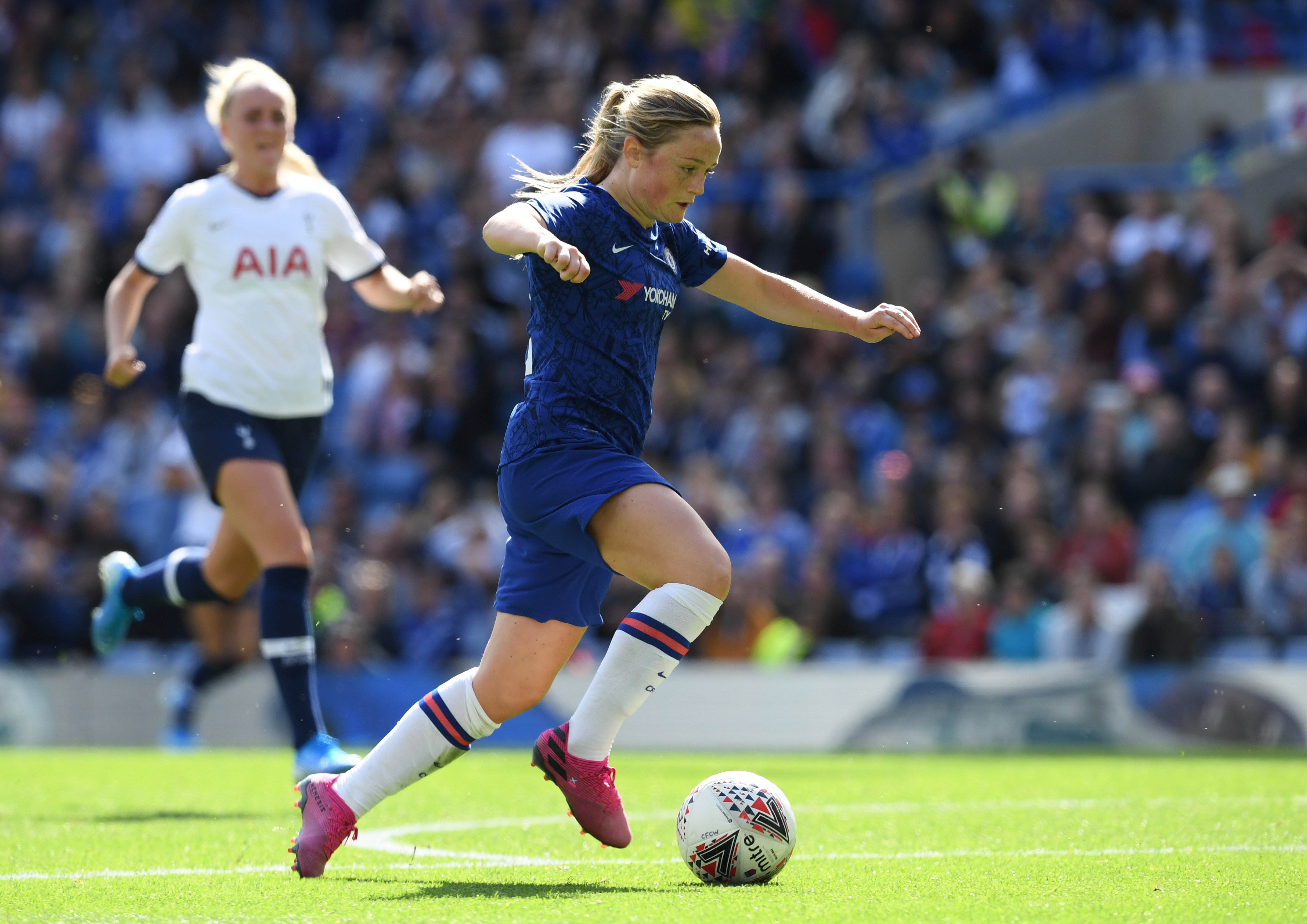 Chelsea FC Women vs. Brighton & Hove Albion Women, FA WSL; Preview, team news, how to watch