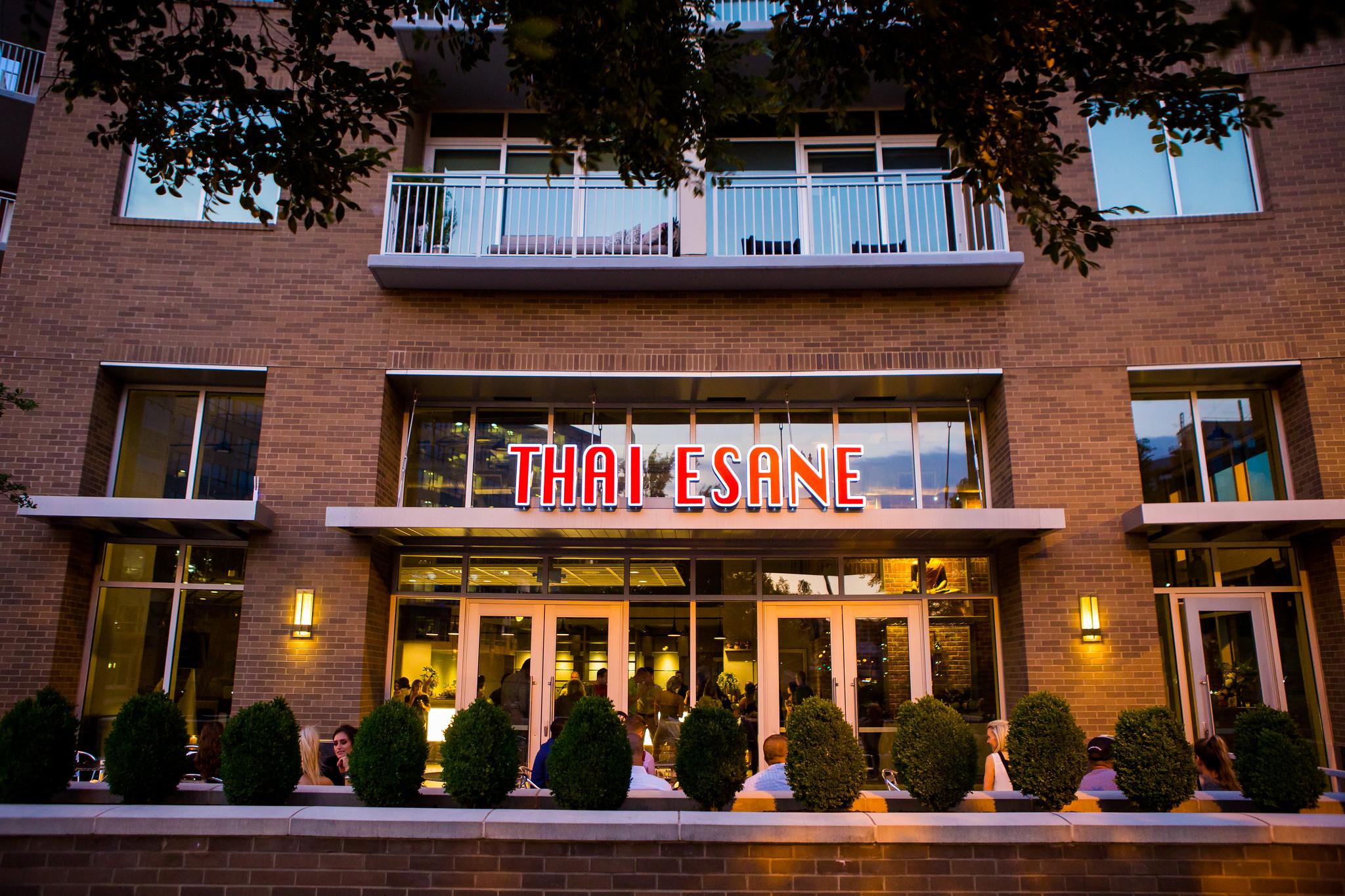 One of Nashville's Best Thai Restaurants Is Back in Business Tomorrow