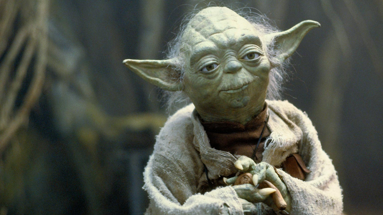 You can now call Yoda to wish you a good night
