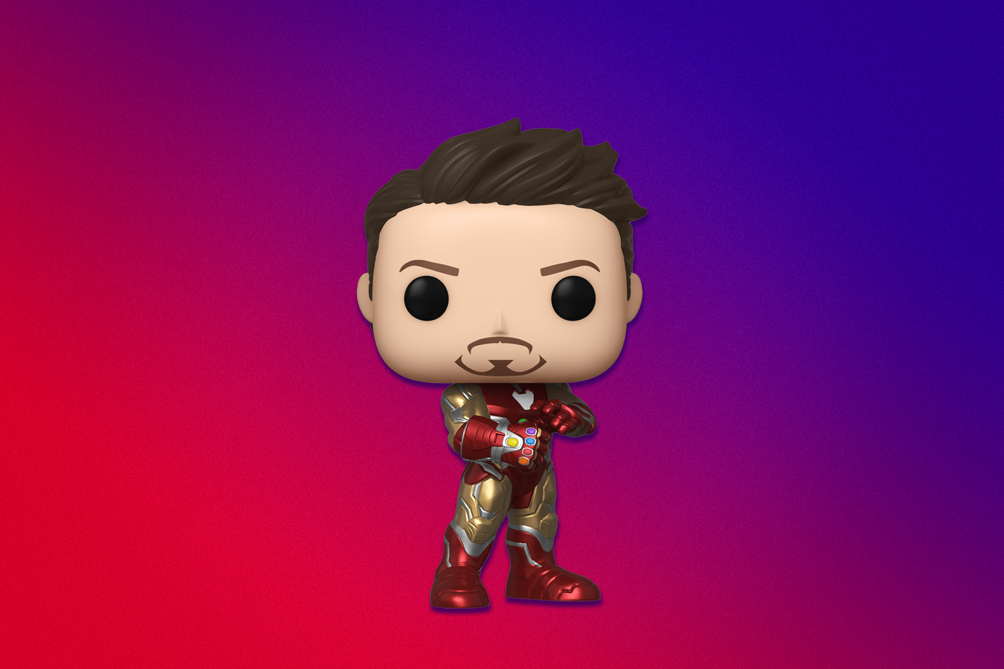 Funko Tony Stark Ironman toy