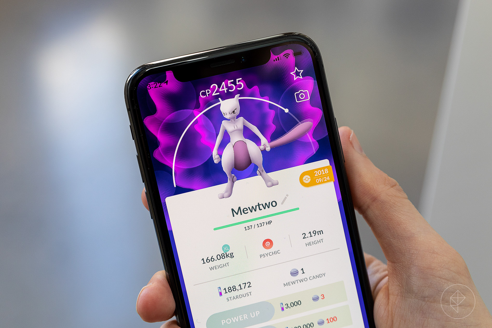 Pokémon Go Mewtwo raid guide: best counters and movesets