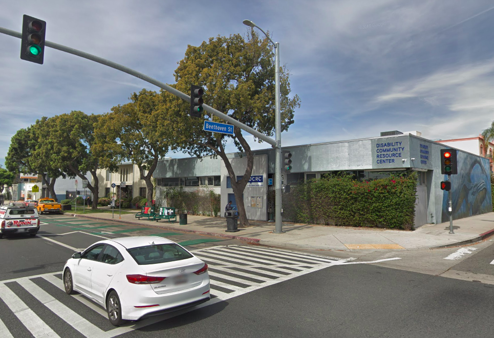 Affordable, permanent supportive housing development slated for Mar Vista
