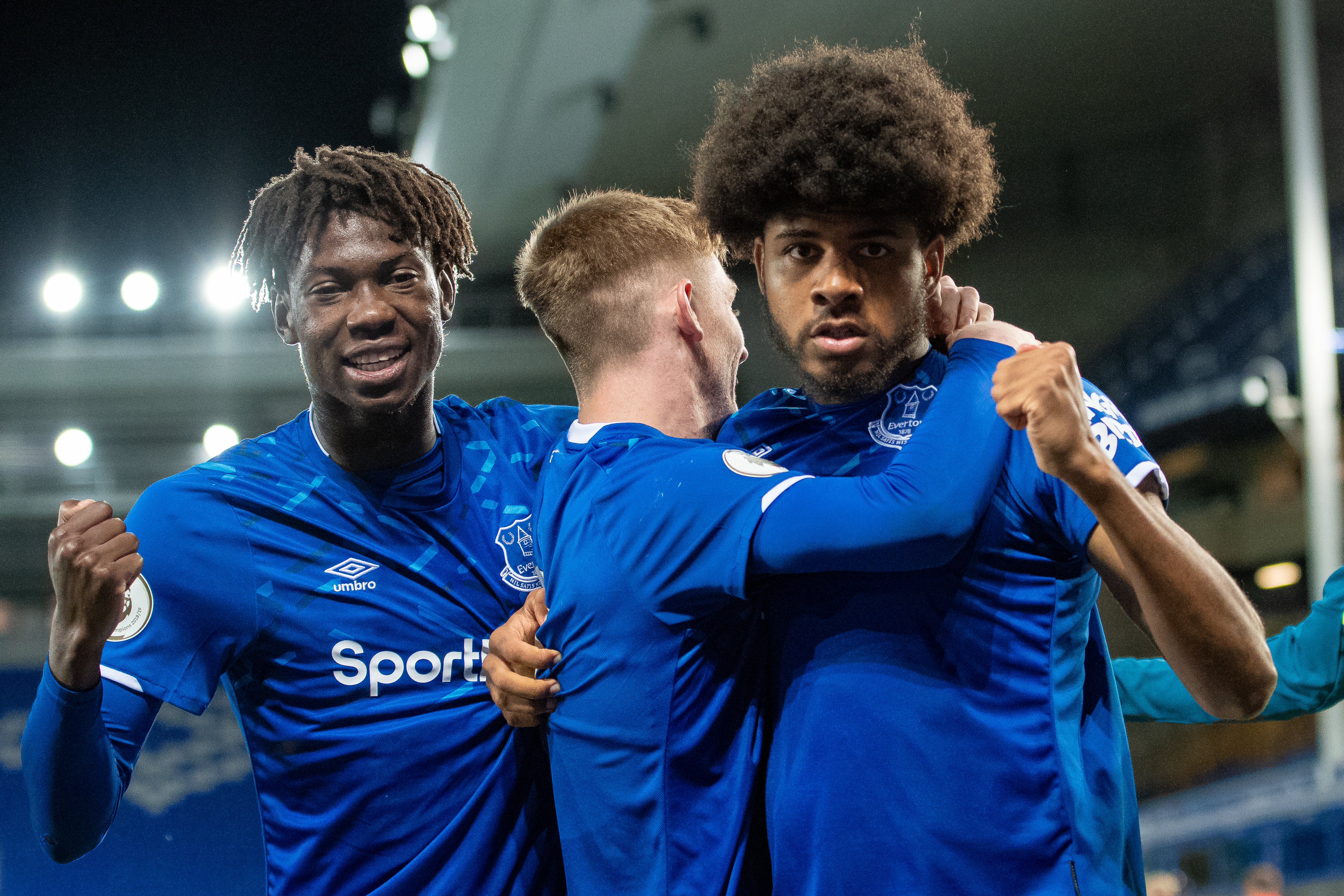 Tuesday's Toffee Bites: Everton U18s & U23s victorious, two youngsters linked, Gueye talks PSG move