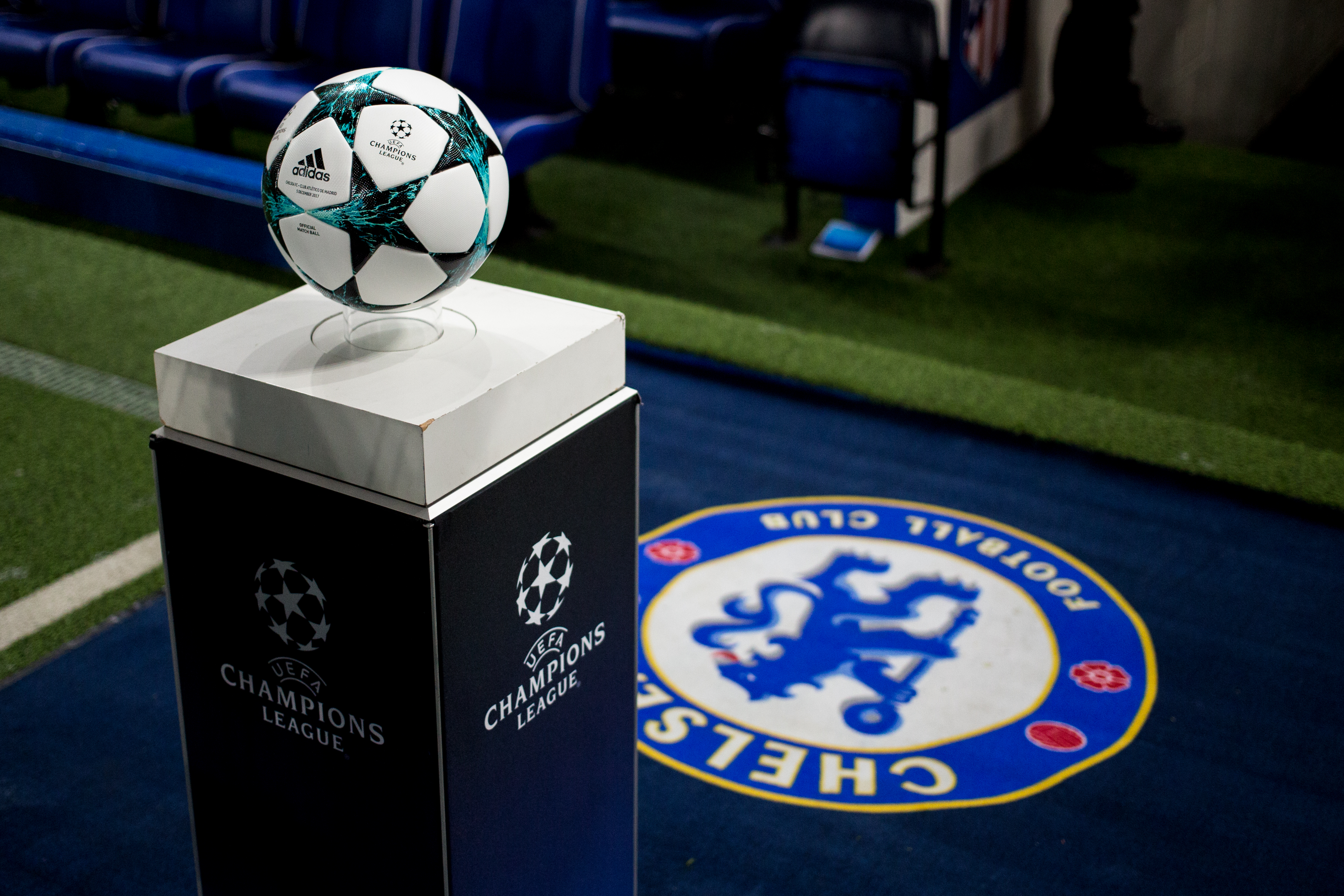 Chelsea vs. Valencia, Champions League: Preview, team news, how to watch