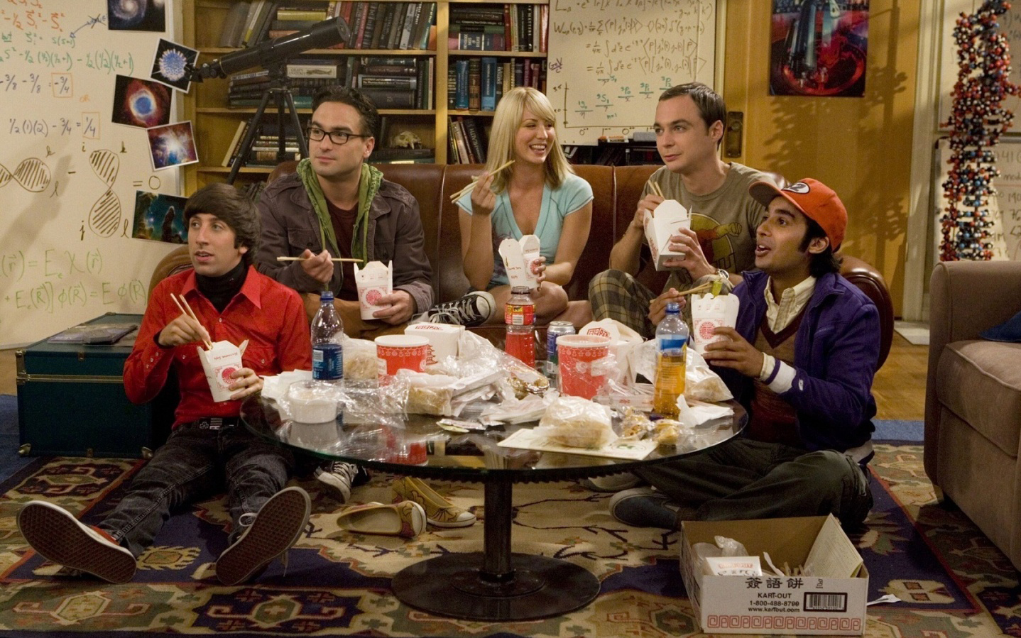 The Big Bang Theory to stream exclusively on HBO Max