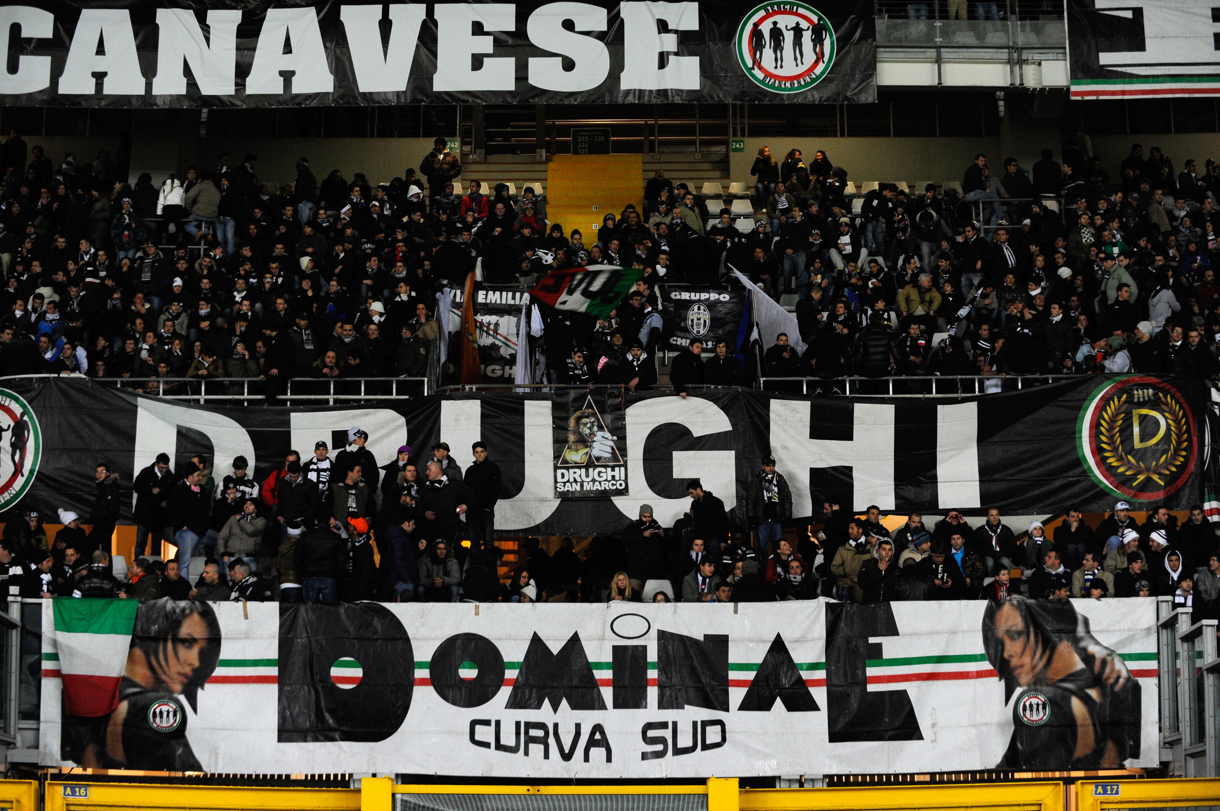 Soccer - UEFA Europa League - Juventus vs. Ajax