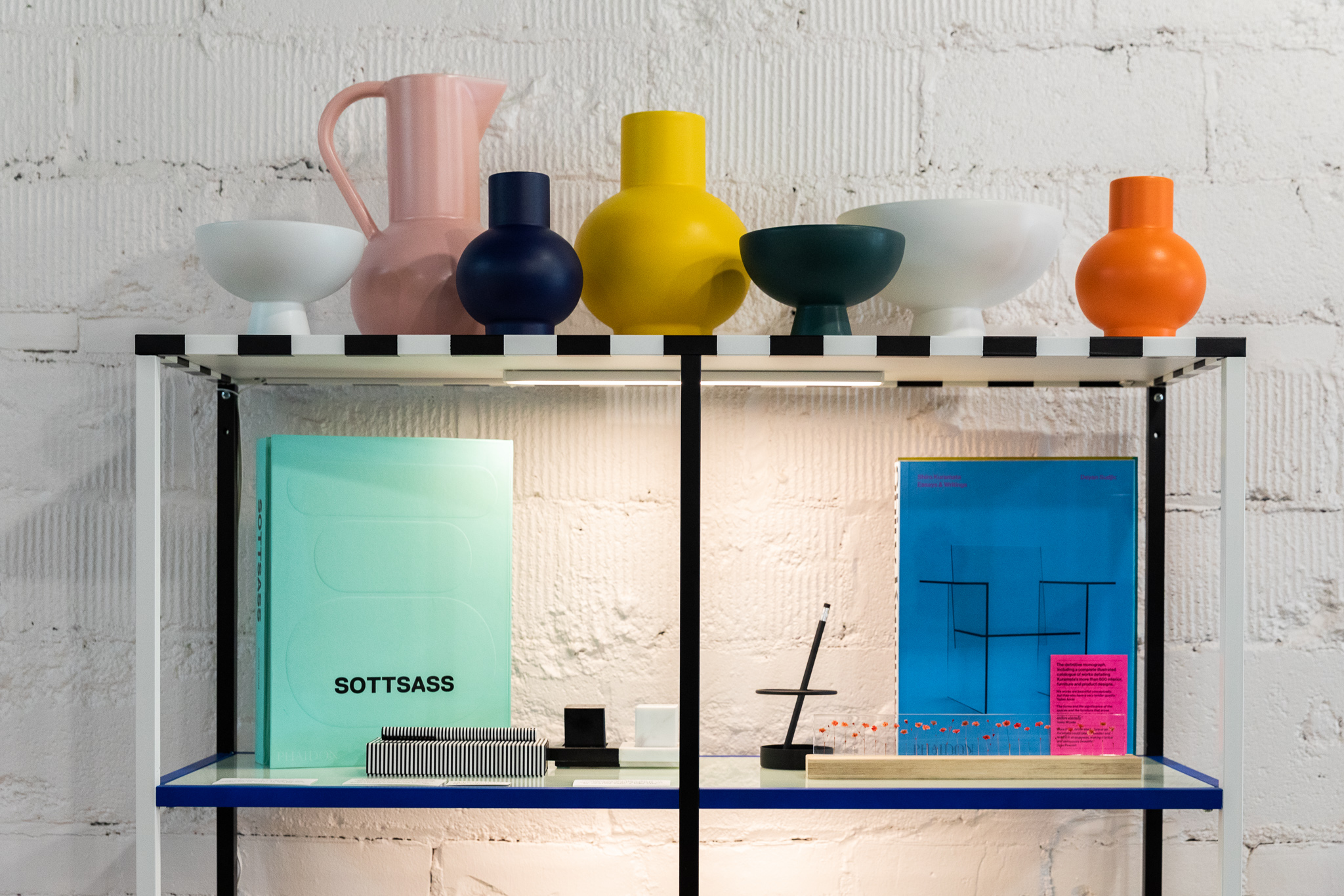 Why Detroiters should check out this popup selling postmodern housewares