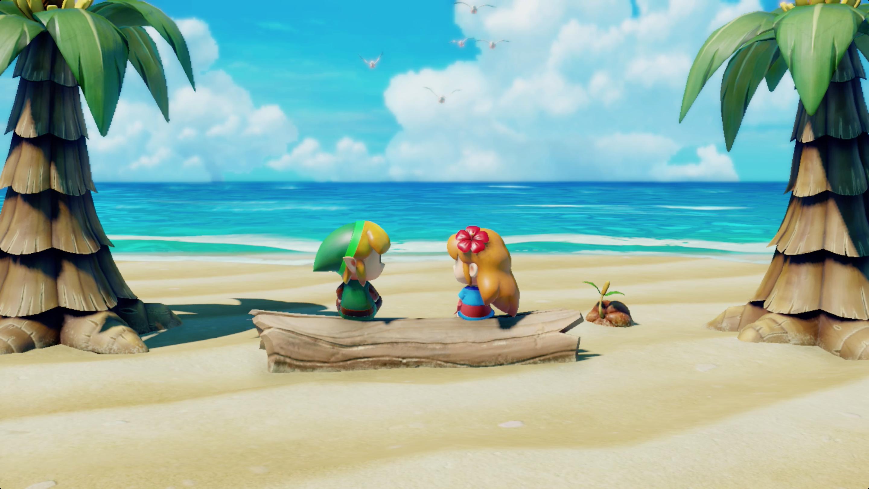 Link's Awakening guide: Finding the Angler Key