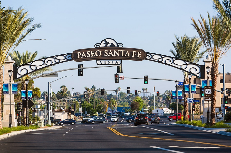Where to Eat in Vista