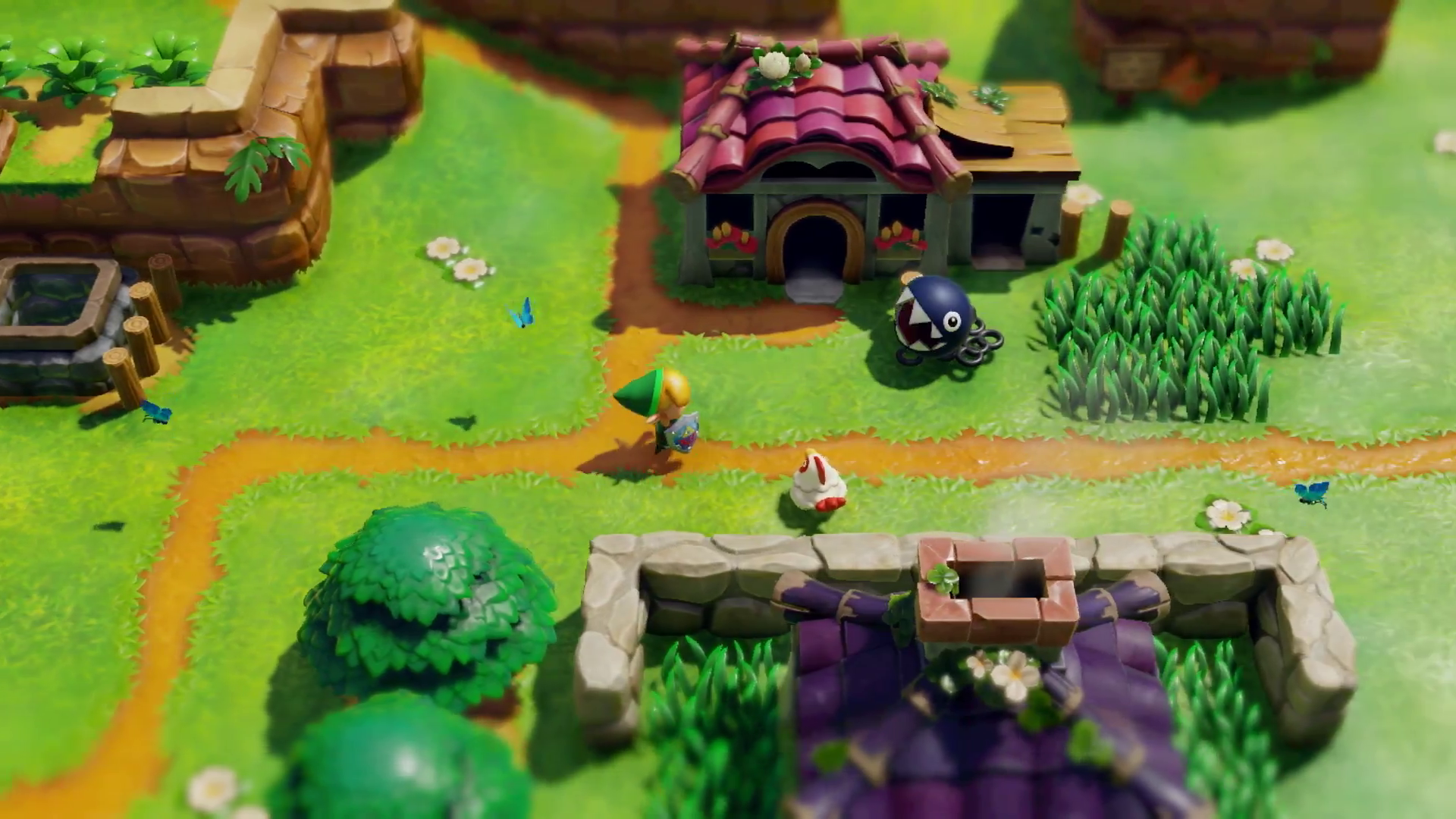 Link's Awakening pre-order guide: Dreamer Edition, Link amiibo, free pins, and more