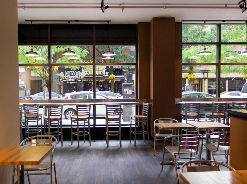 Boston Common Coffee Company Shuts Down Last Remaining Shop