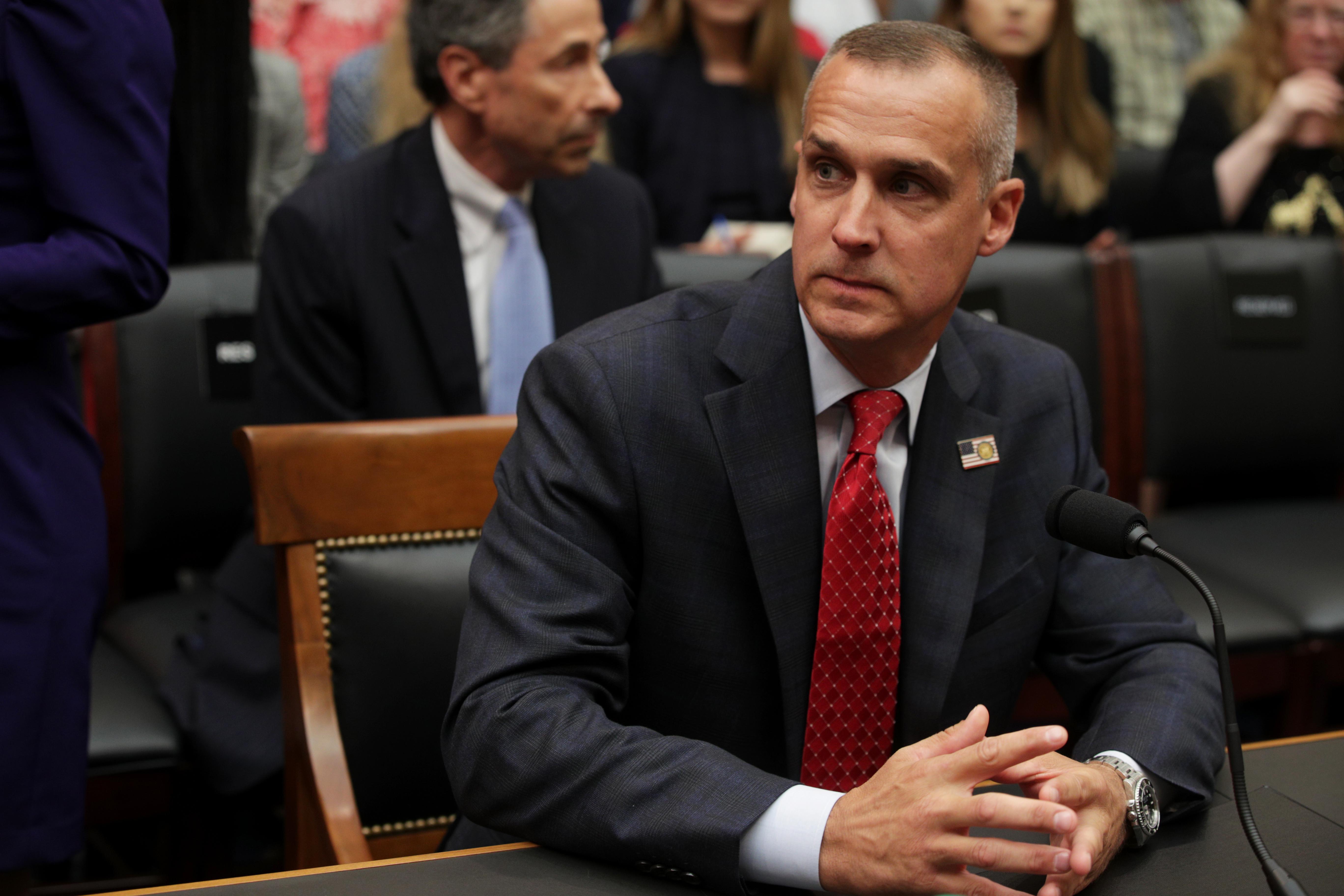 Corey Lewandowski's chaotic congressional testimony, explained