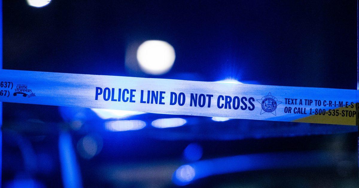 Six people were hurt in shootings across Chicago Sept. 17, 2019.