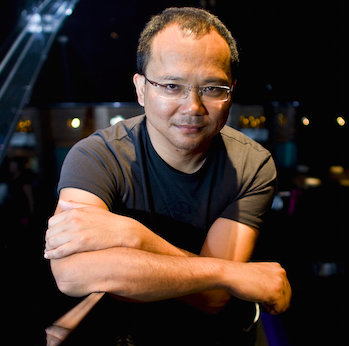 Prolific Restaurateur Alan Yau Starts Second Comeback With Flagship Docklands Restaurant