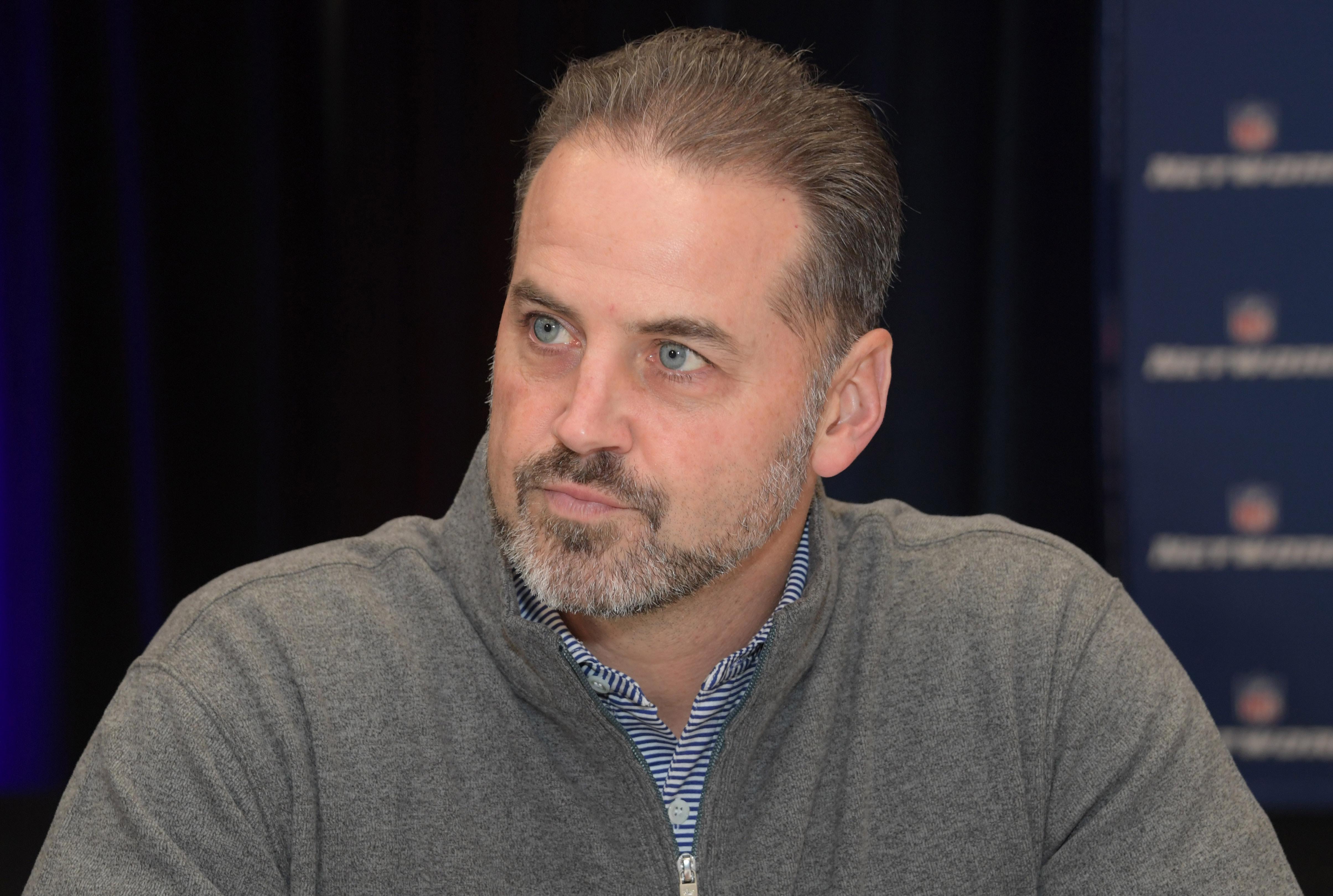 NFL: Super Bowl LIII-NFL Network Press Conference