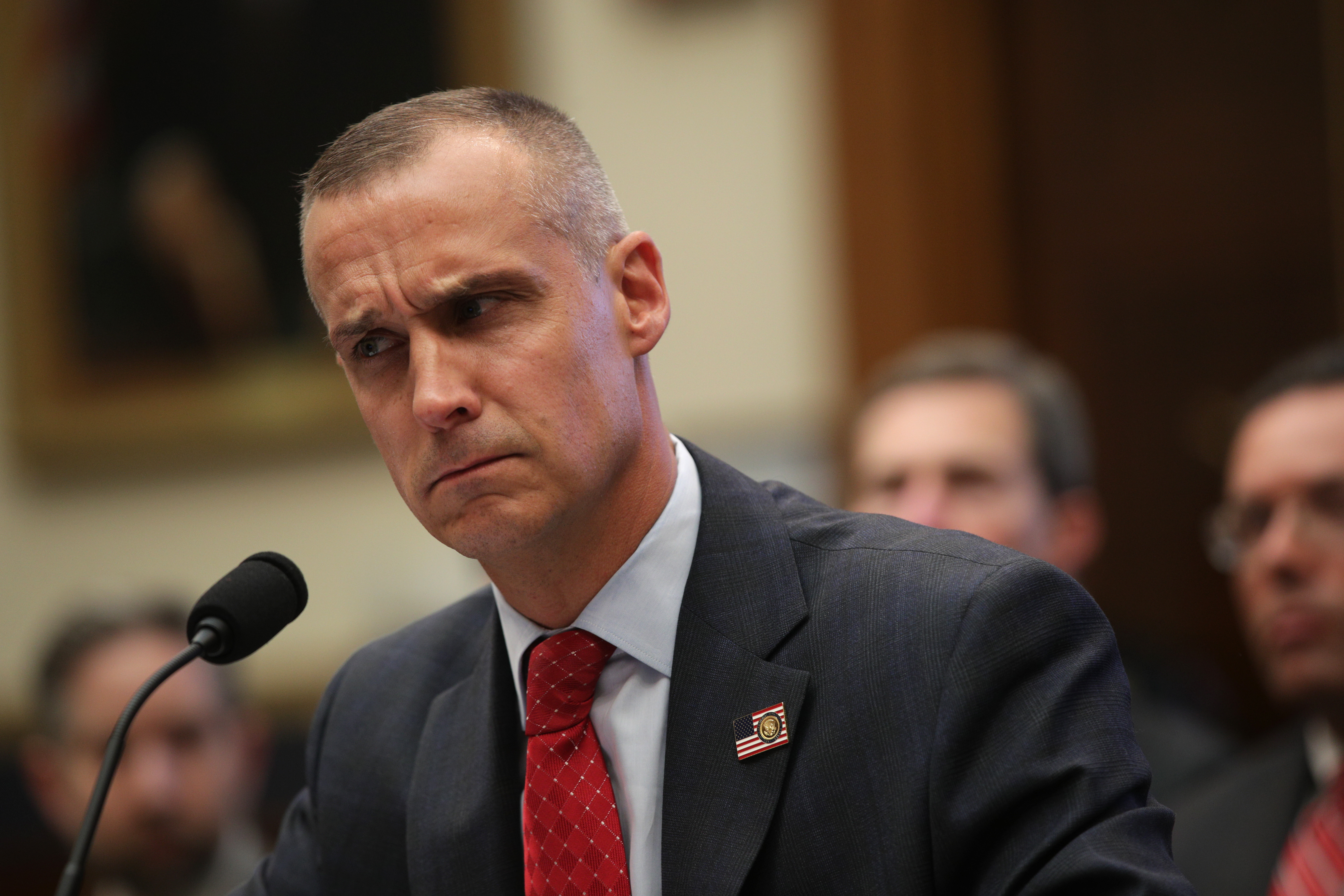 Corey Lewandowski confessed to gaslighting the press. CNN booked him hours later anyway.