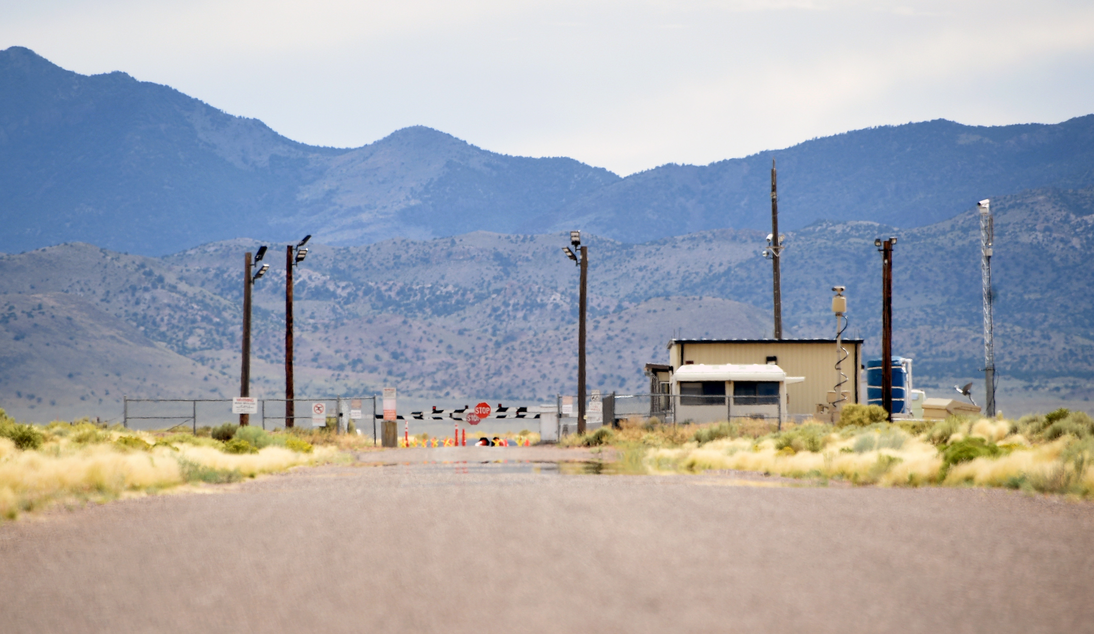 The secret history of Area 51, explained by an expert