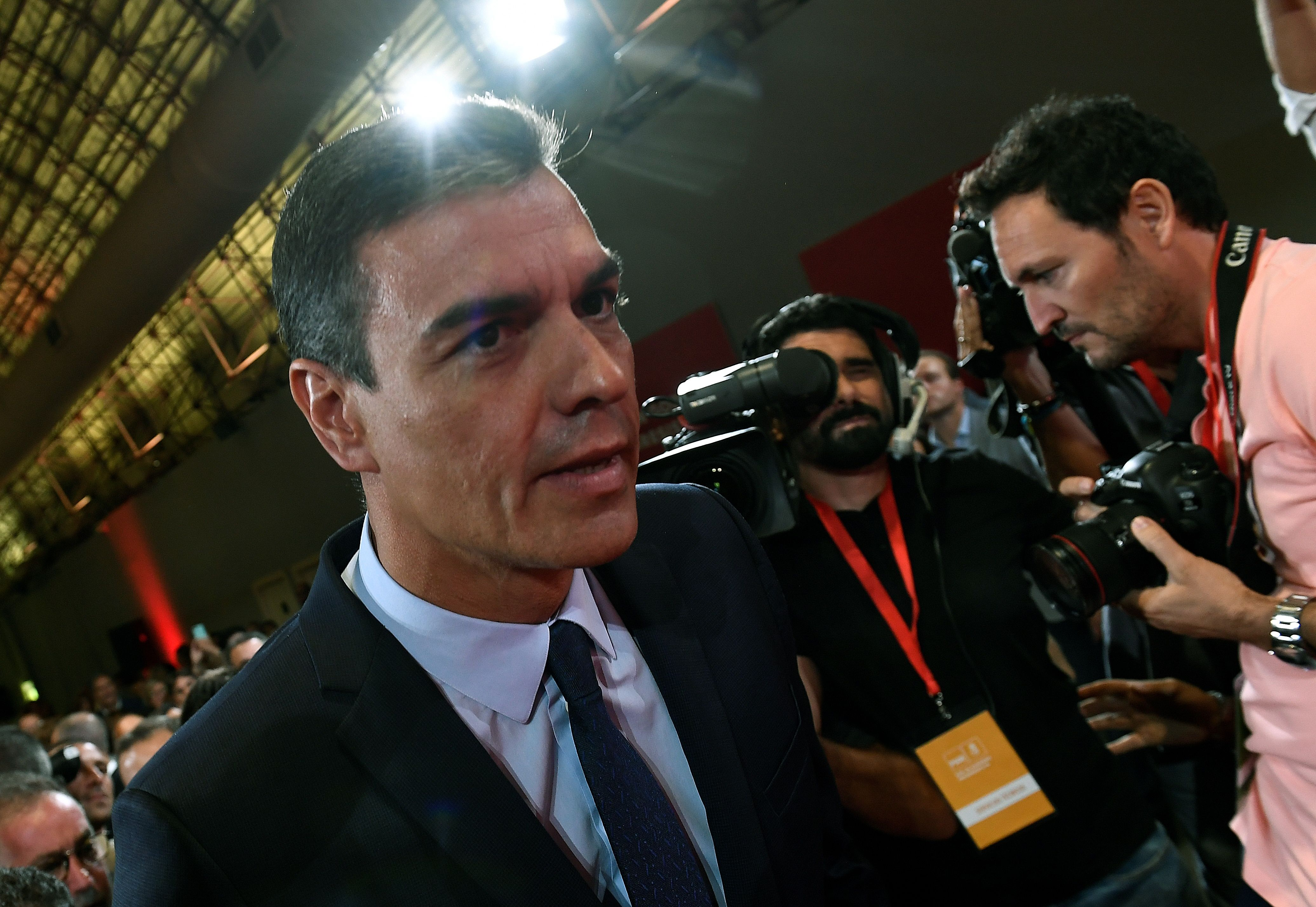Why Spain is having yet another election