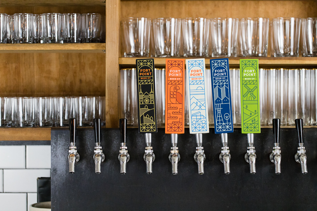 Fort Point Beer Co. Readies Flagship Taproom on Valencia Street