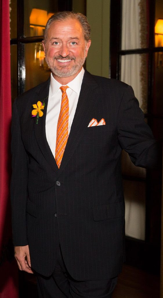 John Fornengo, president of Eckhardt Trading Company, died of heart failure last month at his Gold Coast home.
