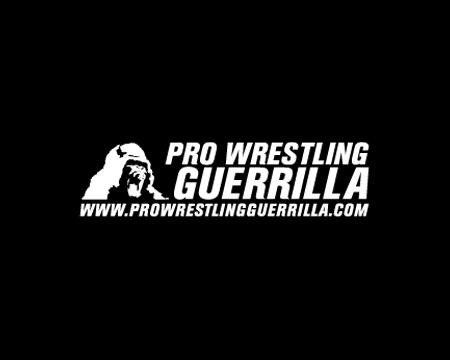 Logo-PWG-Pro Wrestling Guerrilla