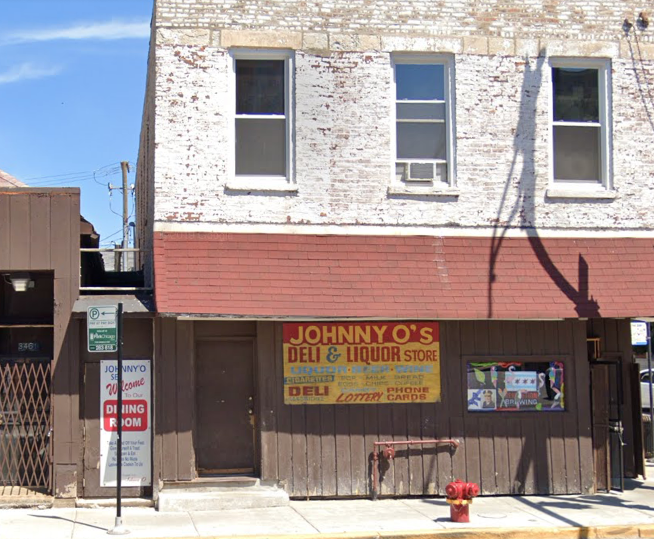 Venerable 50-Year-Old South Side Hot Dog Stand to Close Saturday