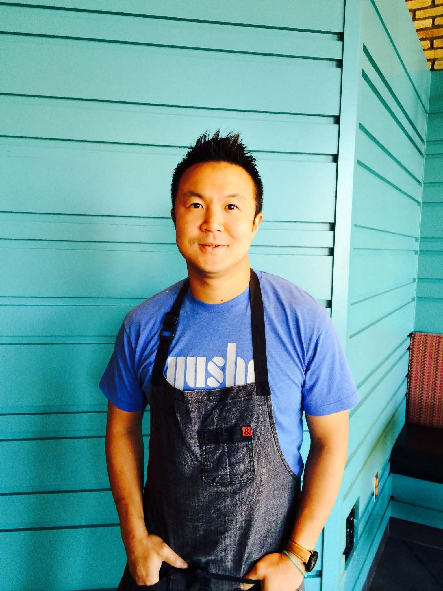 David Chang's Majordōmo Meat & Fish Now Has a Chef