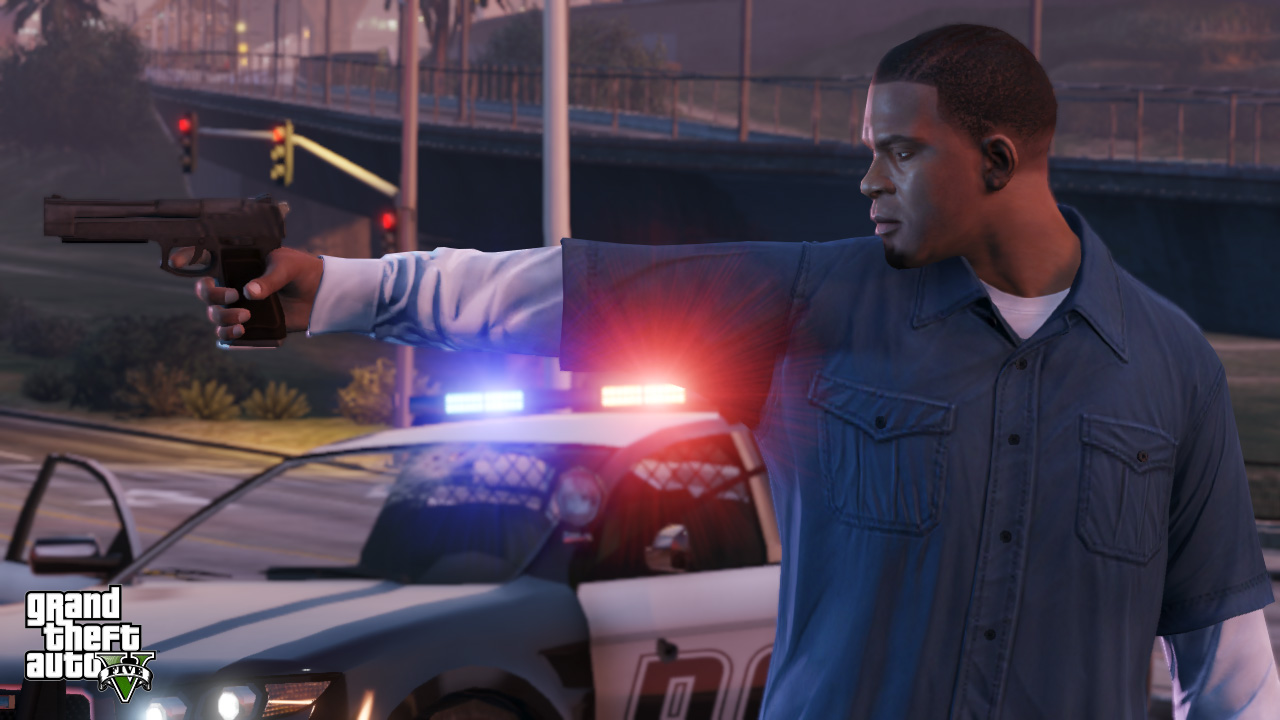 Rockstar's new launcher makes Grand Theft Auto 5 always-online, PC gamers say