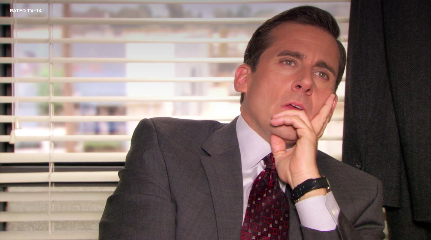The Office reboot is a 'hope and goal' for NBC's streaming service