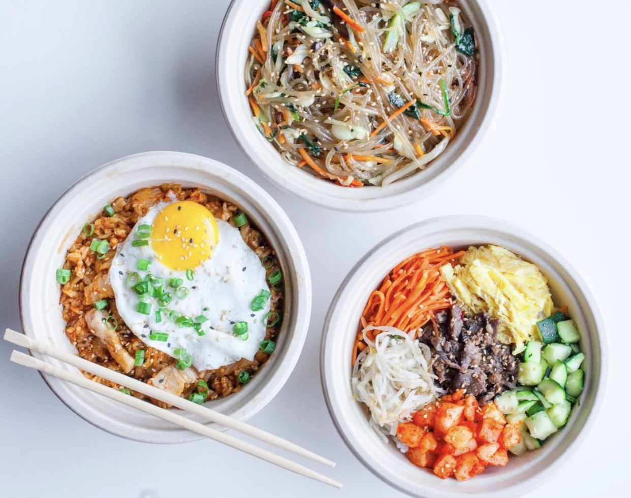 Fast Casual Korean Restaurant Will Open a New Capitol Hill Location Next Month