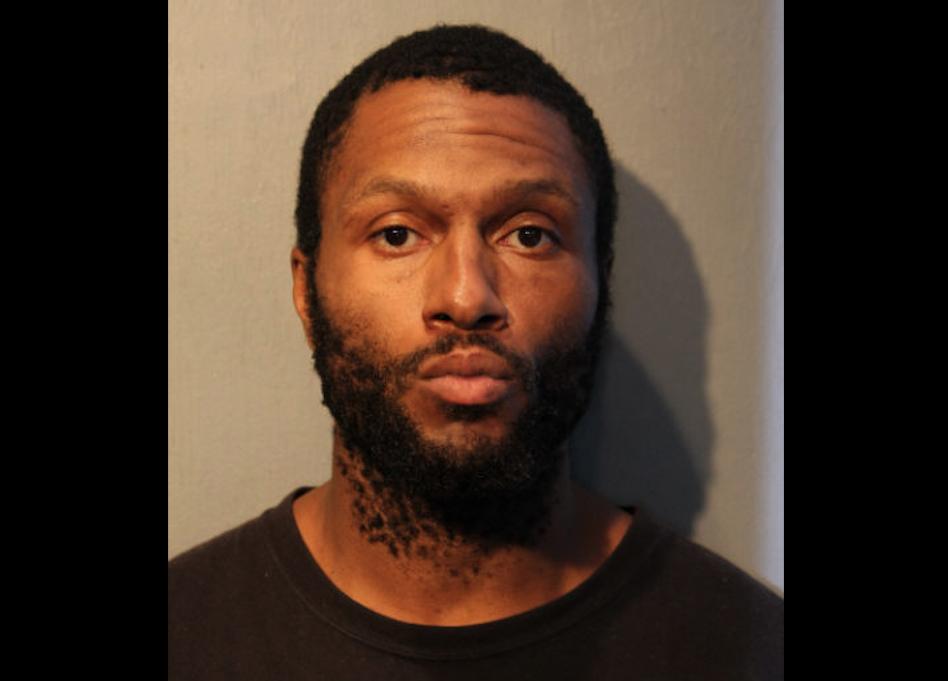 Adam Bramwell | Chicago police