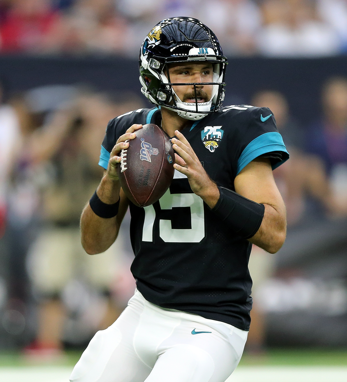 Jacksonville Jaguars vHouston Texans
