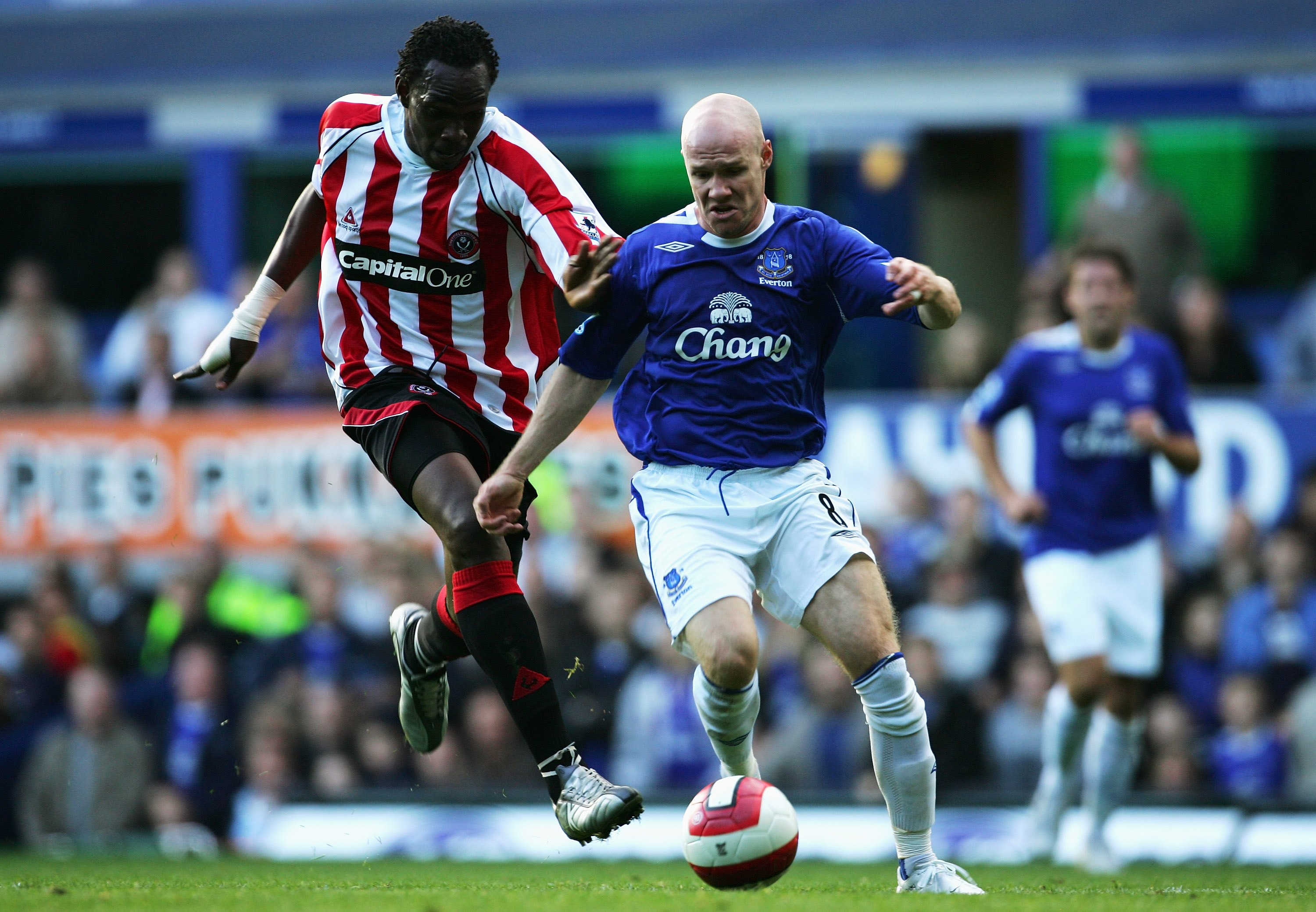 Everton vs Sheffield United: The Opposition View