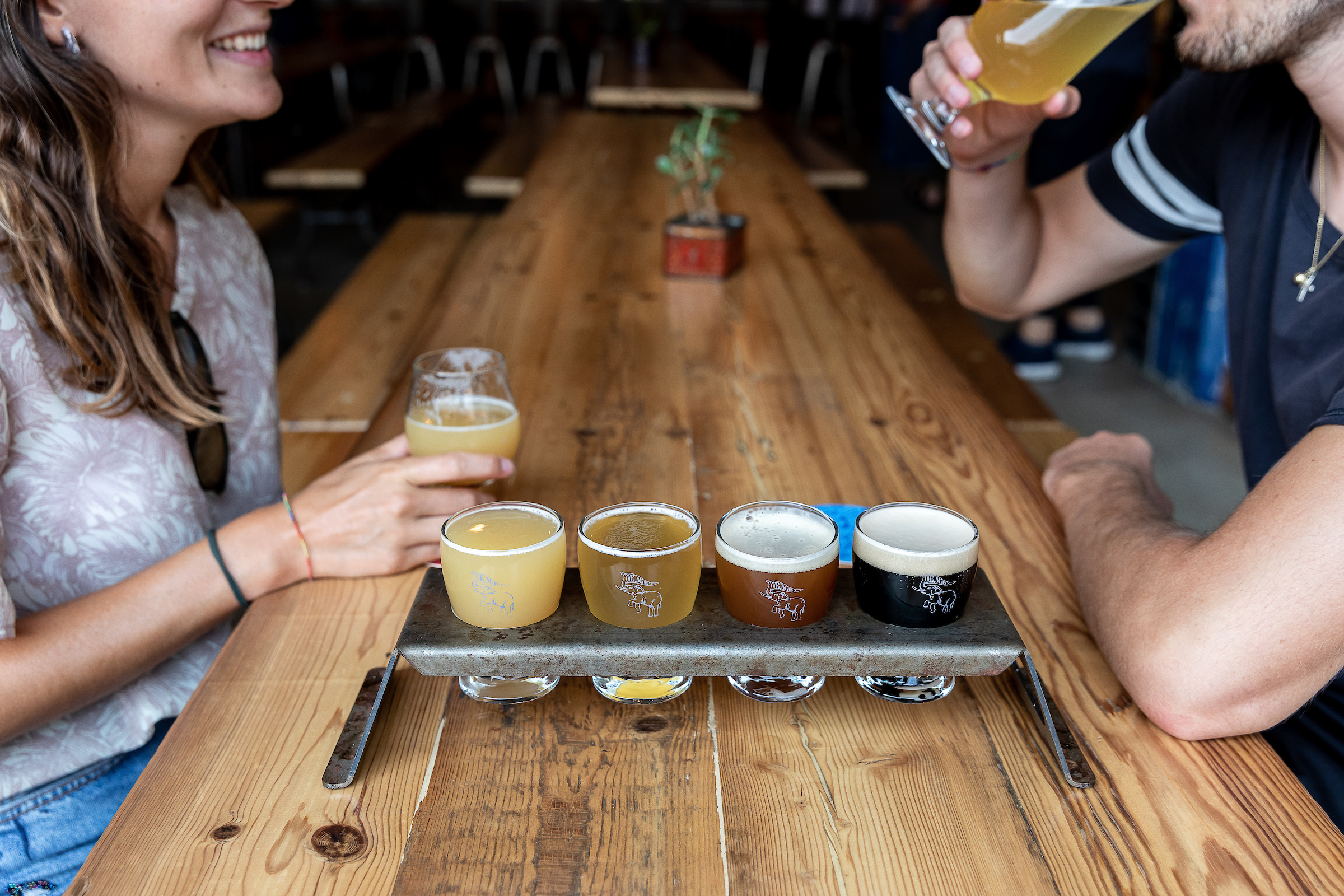 Eastern Market Brewing Company Is Expanding to Ferndale