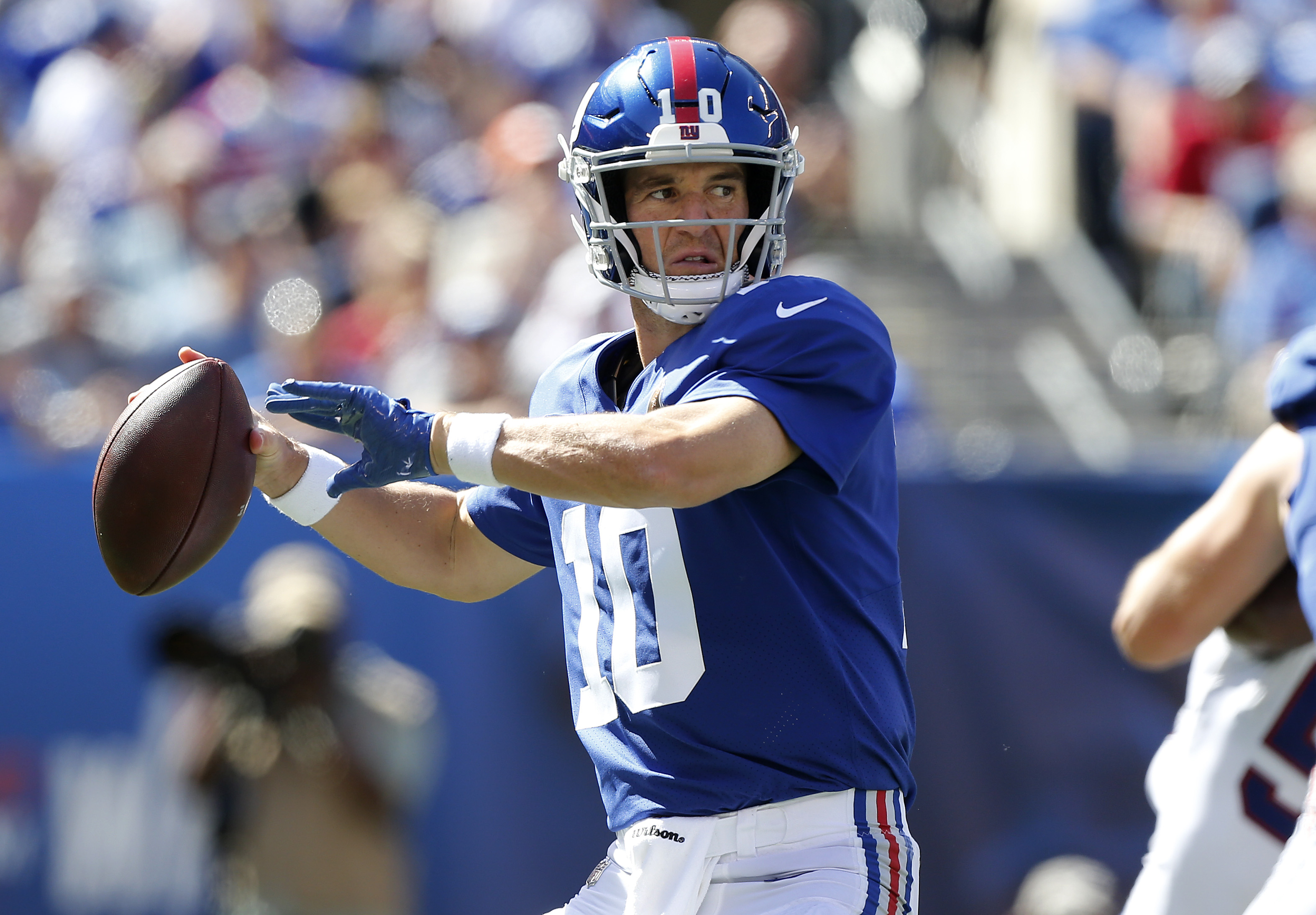 Will Eli Manning still have value as an NFL starting quarterback in 2020? A debate