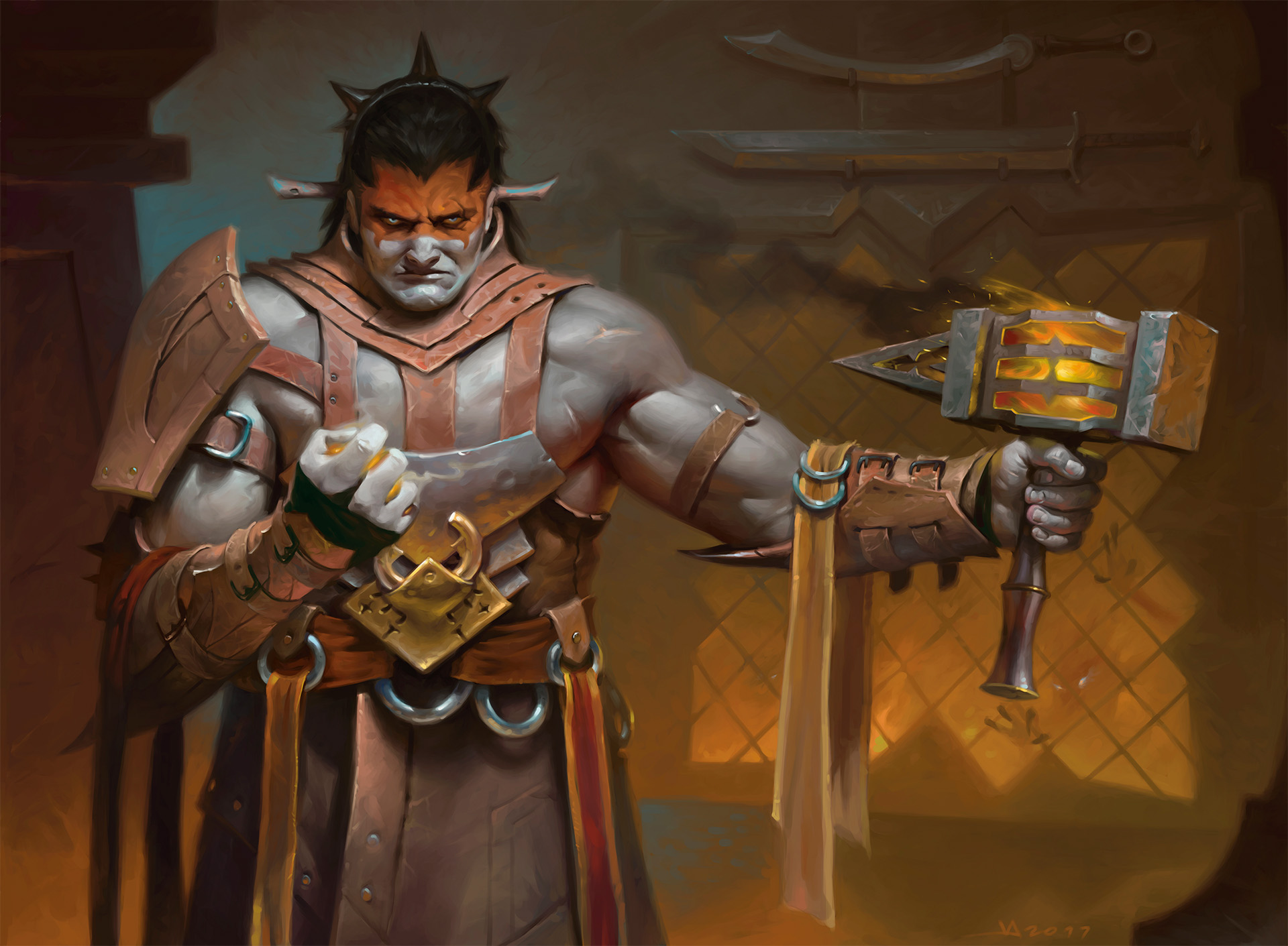 Magic: The Gathering Arena contest will award every Standard-legal Magic card