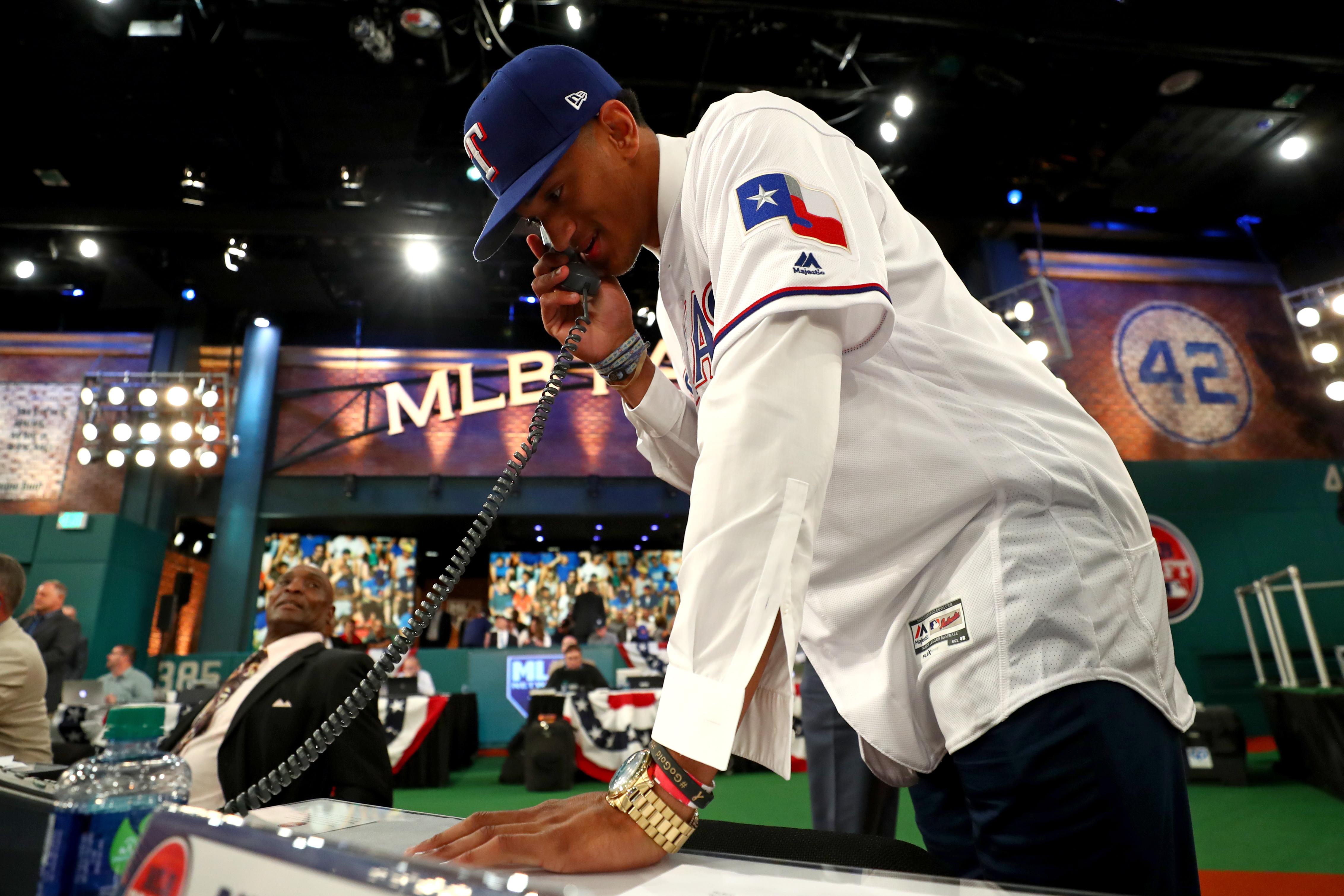 2017 Major League Baseball Draft