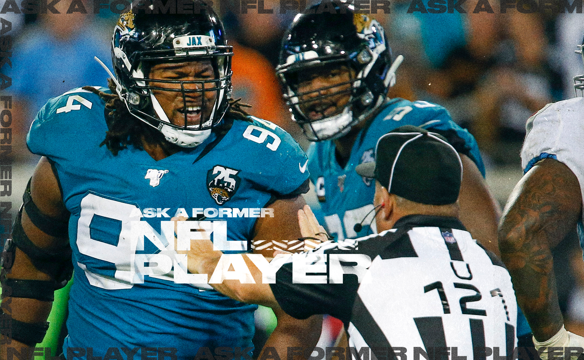 Ask a former NFL player: Who do we blame for all these holding penalties?