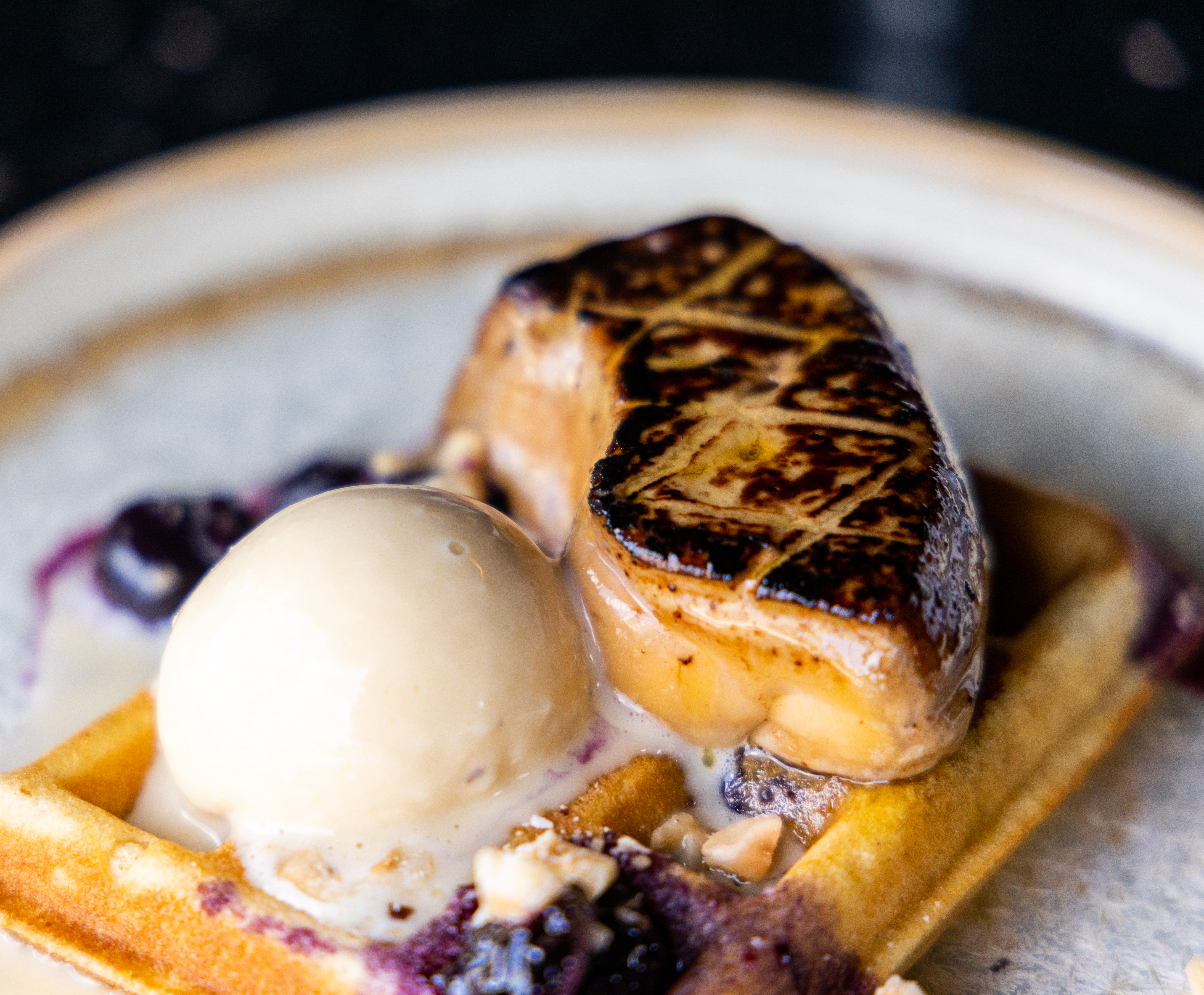 First Look At Café Marmotte's Temporary New Menu